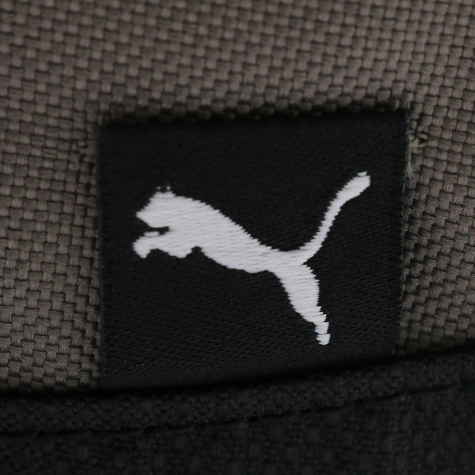 Thumbnail 7 of プーマ ソール スマートバッグ 18L, Charcoal Gray-Puma White, medium-JPN