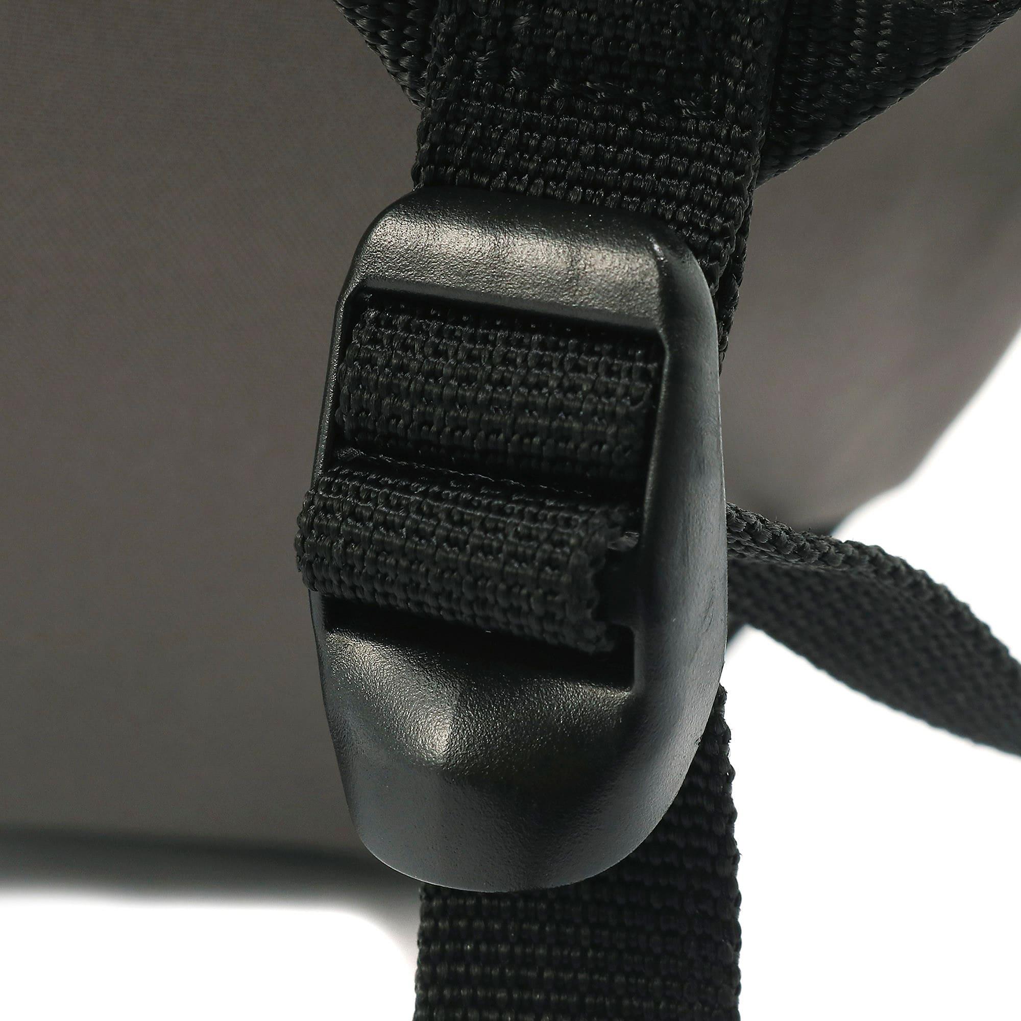 Thumbnail 9 of プーマ ソール スマートバッグ 18L, Charcoal Gray-Puma White, medium-JPN