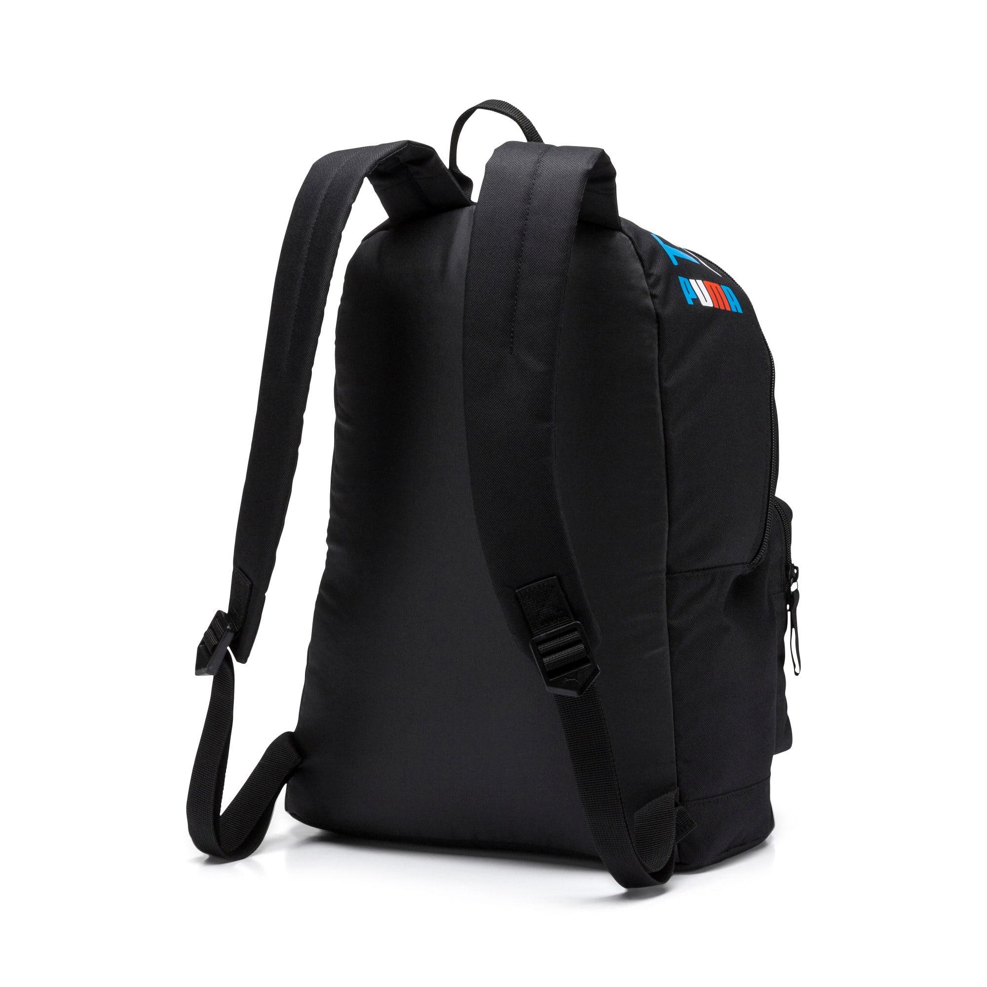 Thumbnail 2 of Sesame Street Kids' Backpack, Puma Black, medium