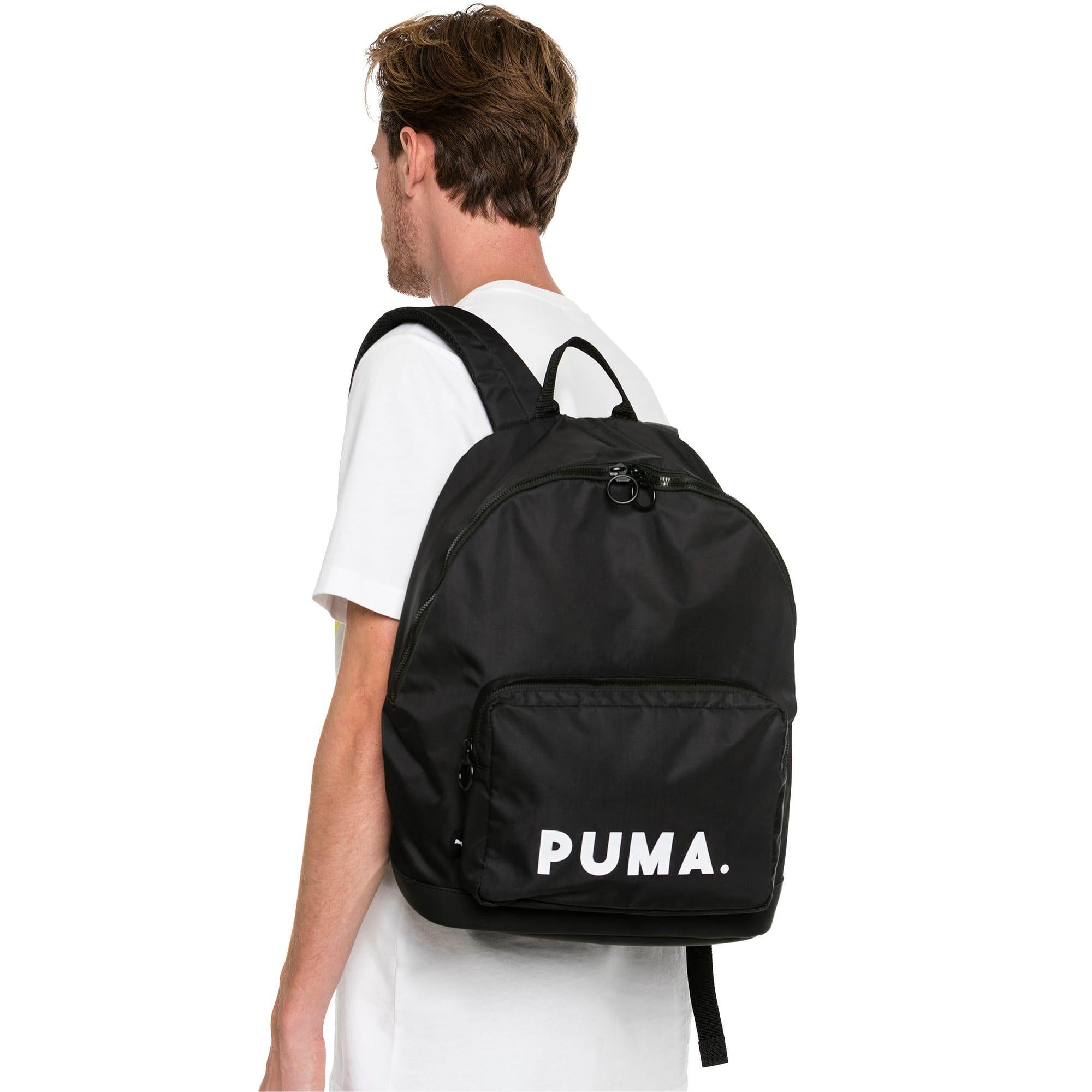 Thumbnail 2 of オリジナルス バックパック トレンド 24L, Puma Black, medium-JPN