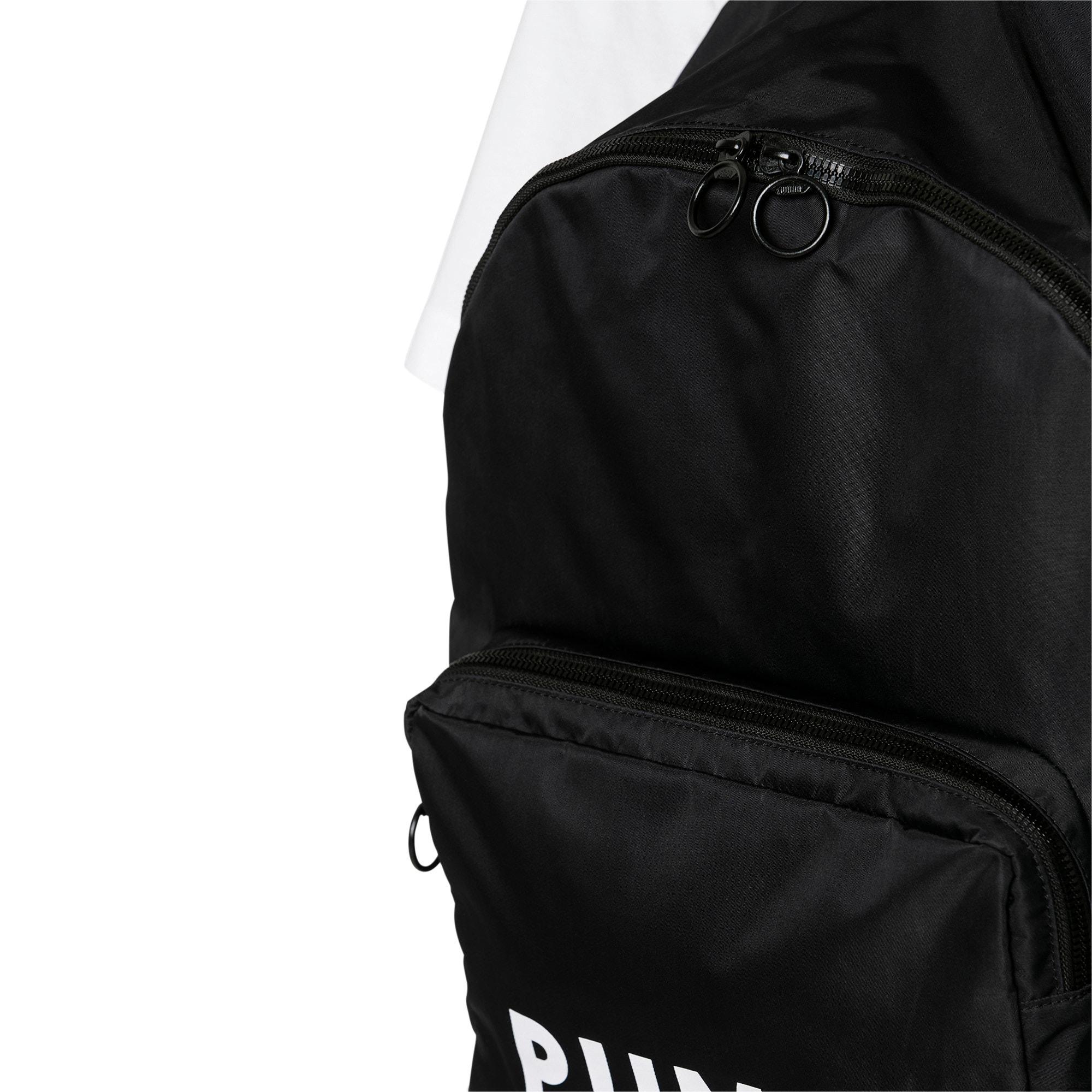 Thumbnail 3 of オリジナルス バックパック トレンド 24L, Puma Black, medium-JPN