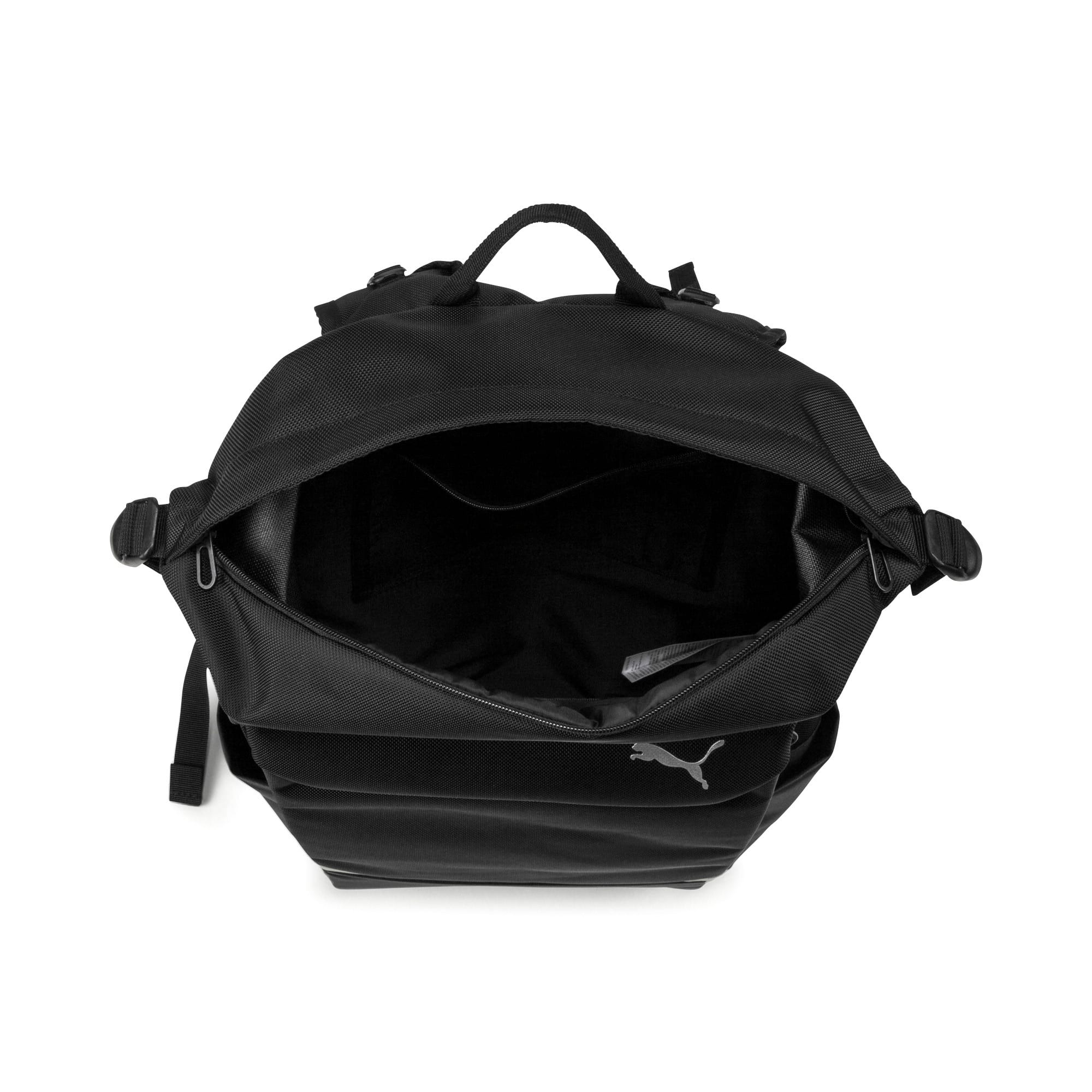 Thumbnail 5 of Street Backpack, Puma Black, medium