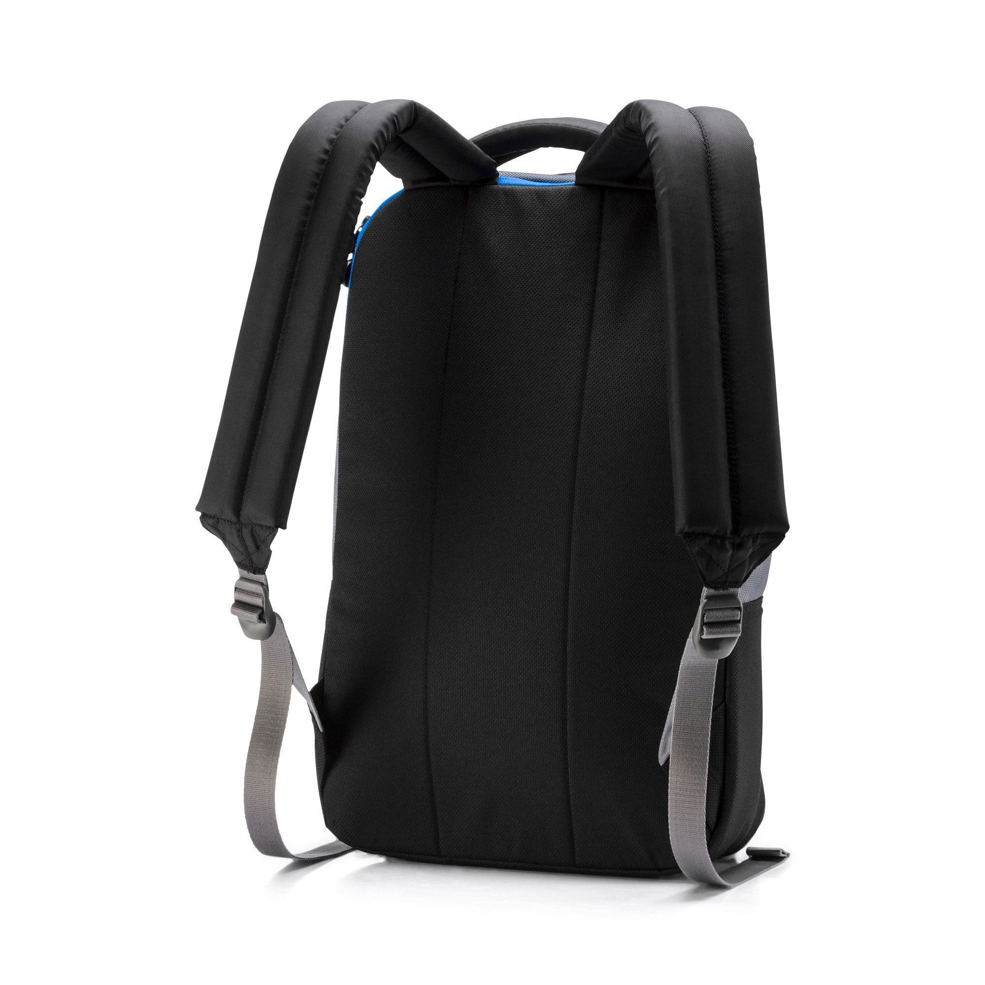Thumbnail 2 of RS-X Backpack, Charcoal Gray, medium