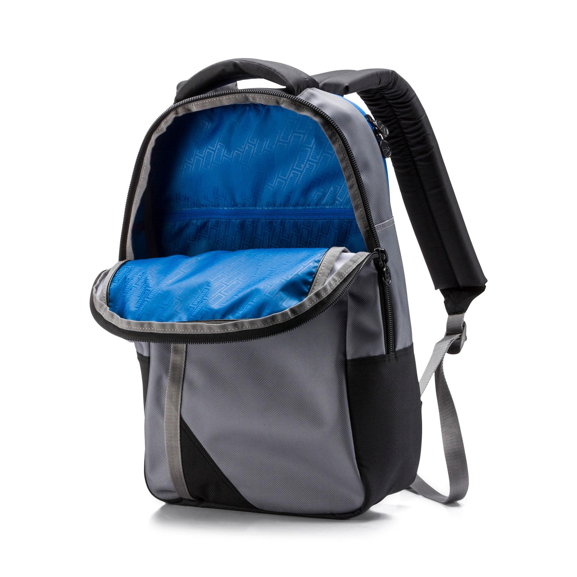 Thumbnail 3 of RS-X Backpack, Charcoal Gray, medium