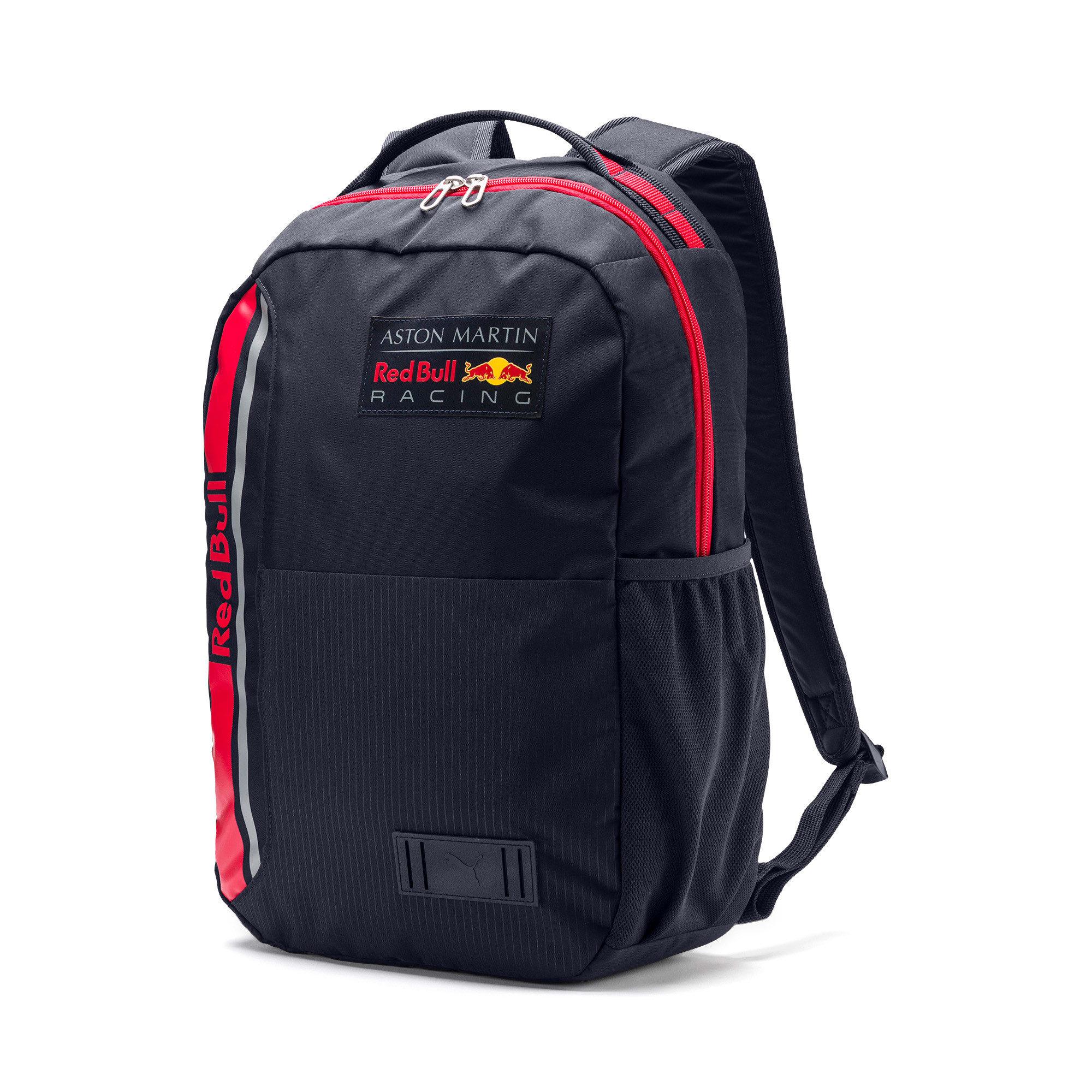 Thumbnail 1 of AM Red Bull Racing Replica Backpack, NIGHT SKY, medium