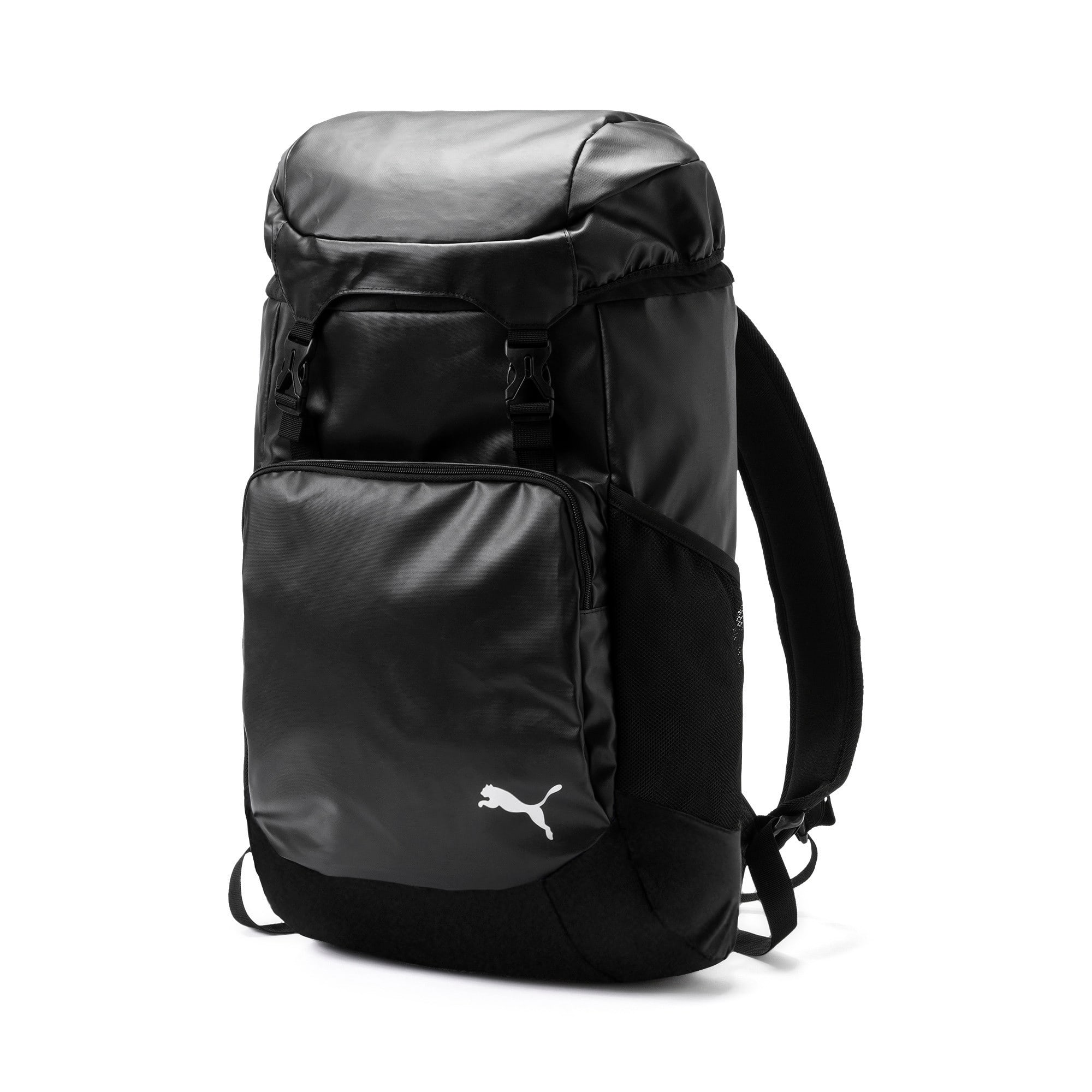 Thumbnail 1 of TR Pro Daily Backpack, Puma Black, medium