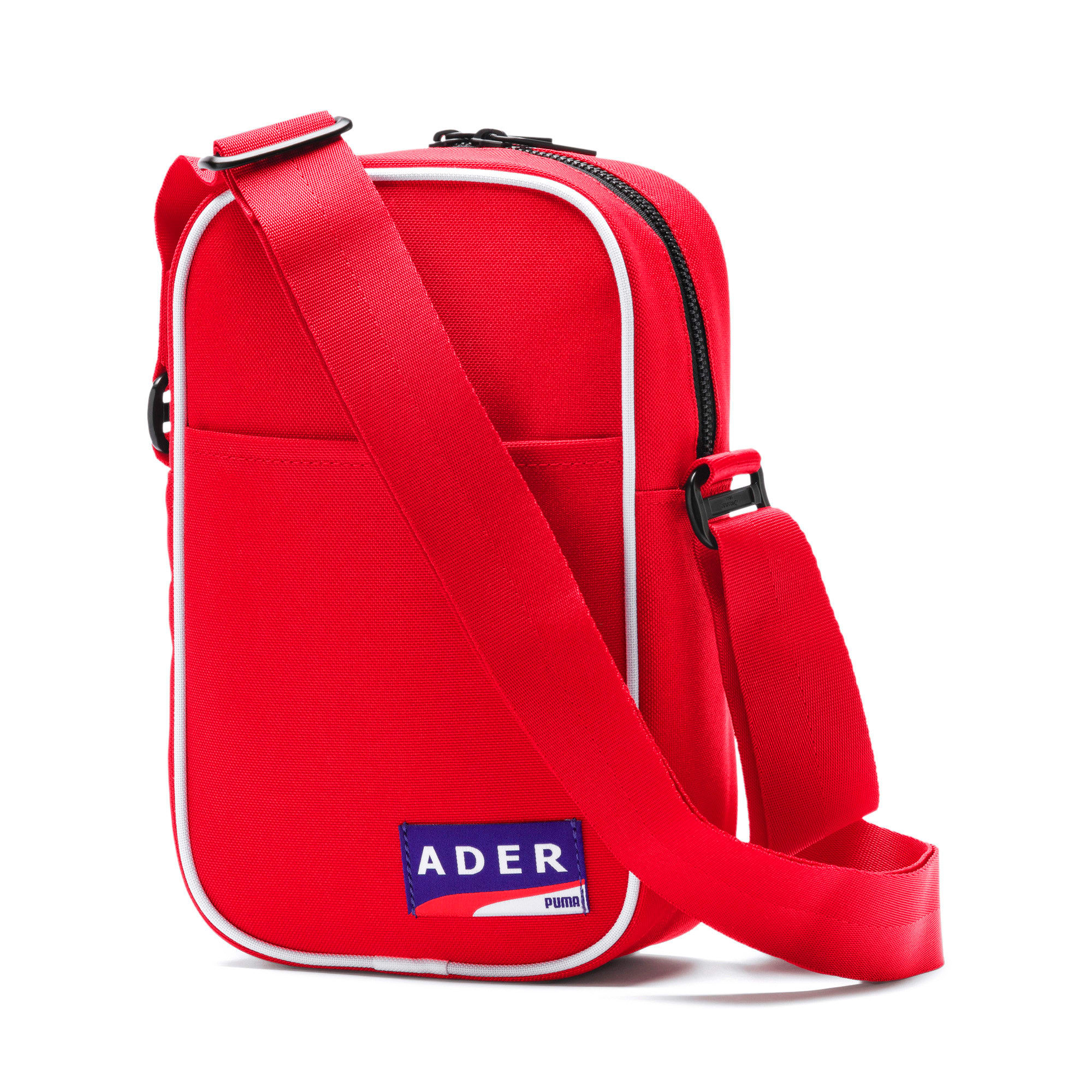 Thumbnail 8 of PUMA x ADER ERROR Portable Bag, Puma Red, medium