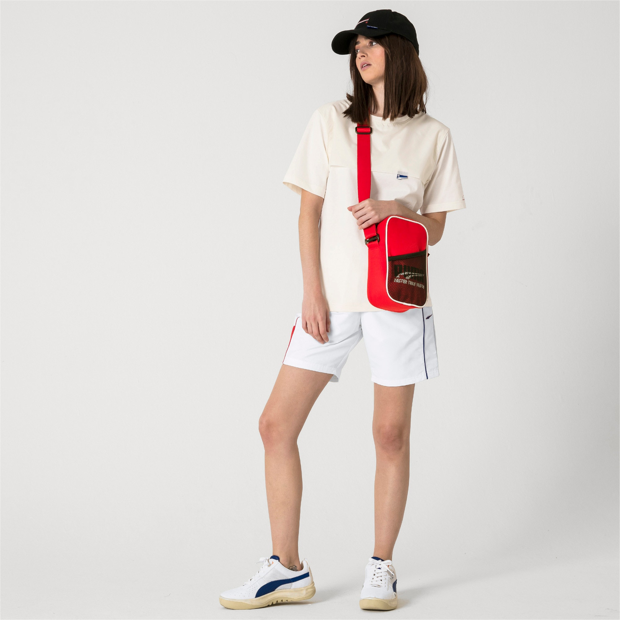 Thumbnail 7 of PUMA x ADER ERROR Portable Bag, Puma Red, medium