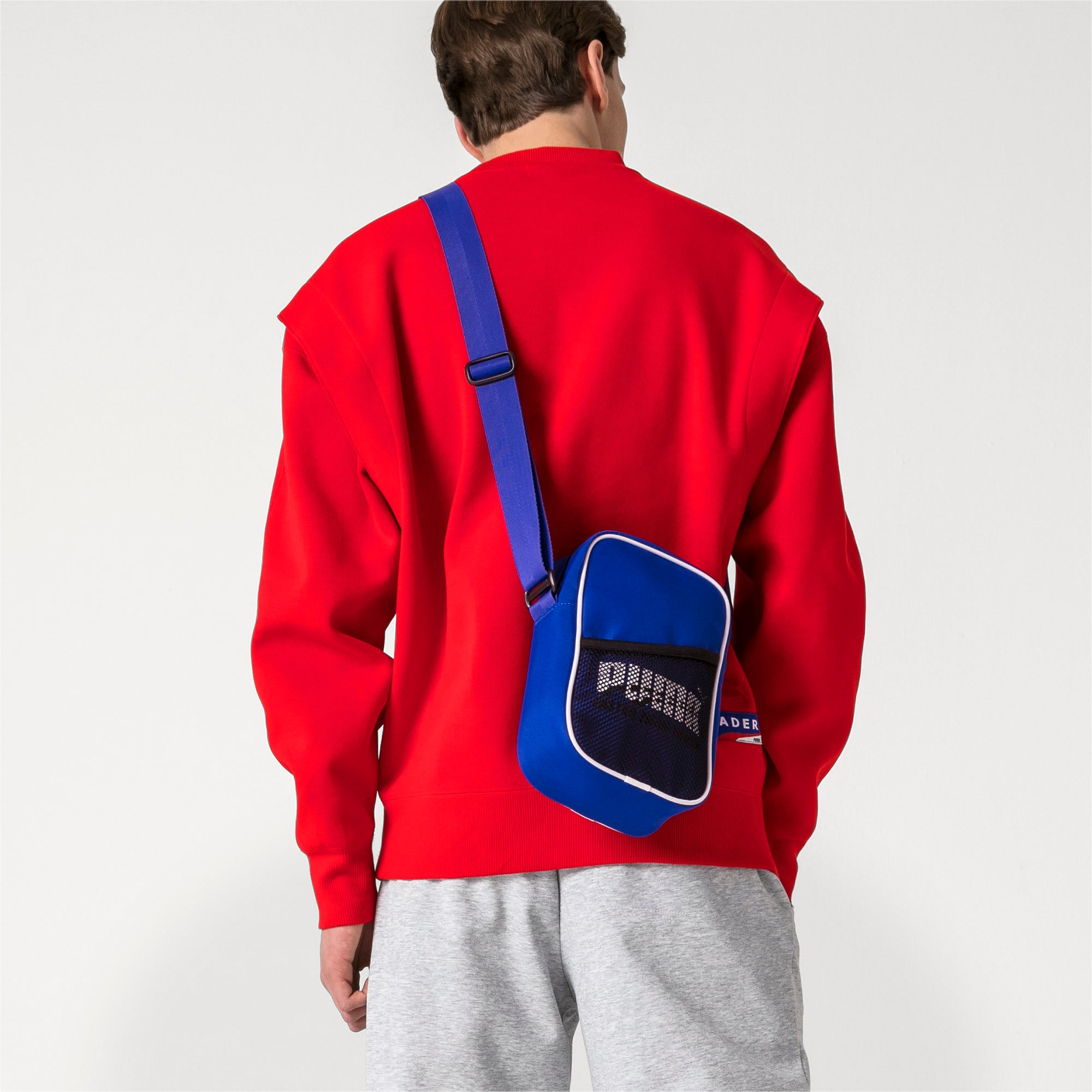 Thumbnail 3 of PUMA x ADER ERROR Portable Bag, Surf The Web, medium