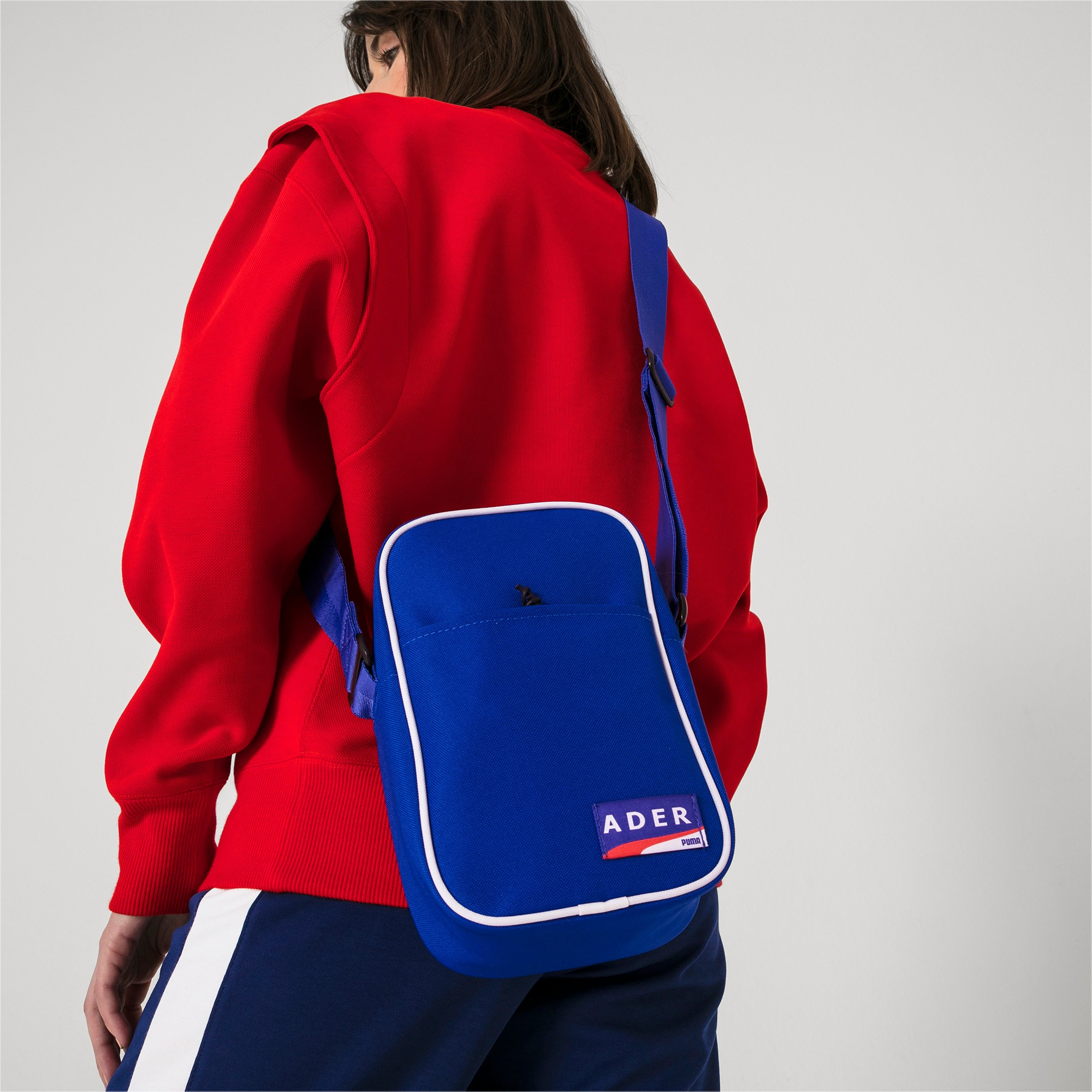 Thumbnail 4 of PUMA x ADER ERROR Portable Bag, Surf The Web, medium