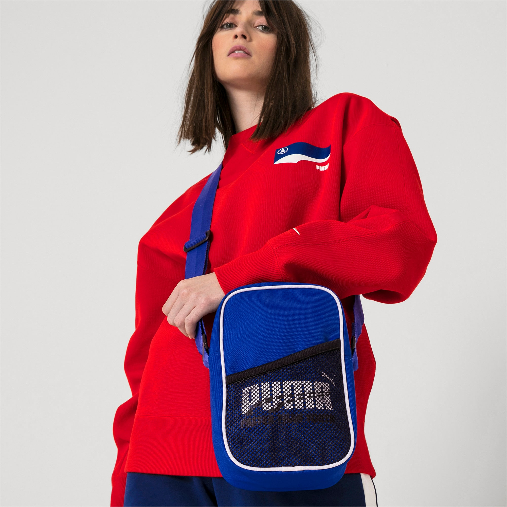 Thumbnail 5 of PUMA x ADER ERROR Portable Bag, Surf The Web, medium