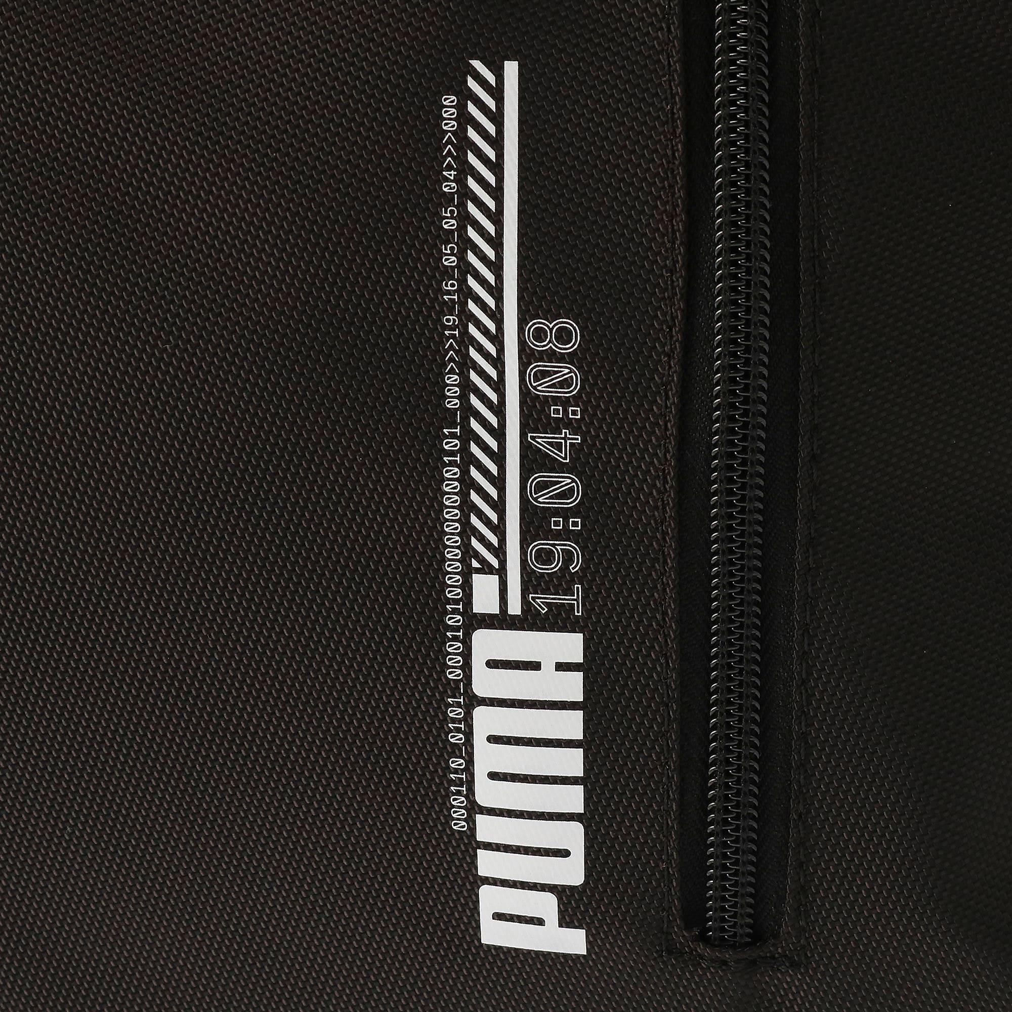 Thumbnail 4 of エナジー ラージトート 25L, Puma Black, medium-JPN