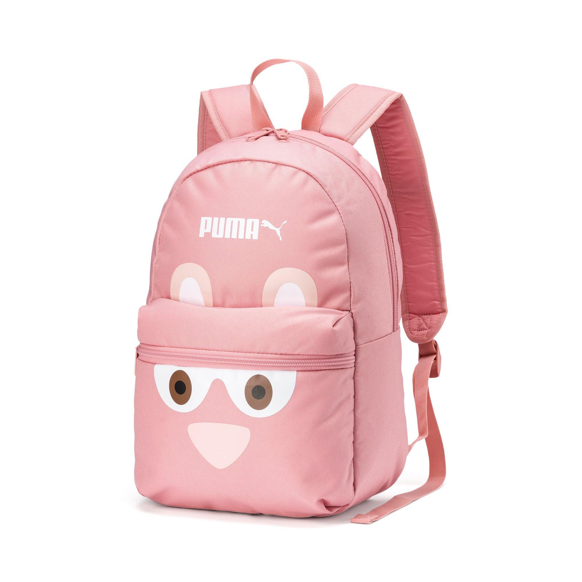 Thumbnail 1 of PUMA Monster Backpack, Bridal Rose, medium