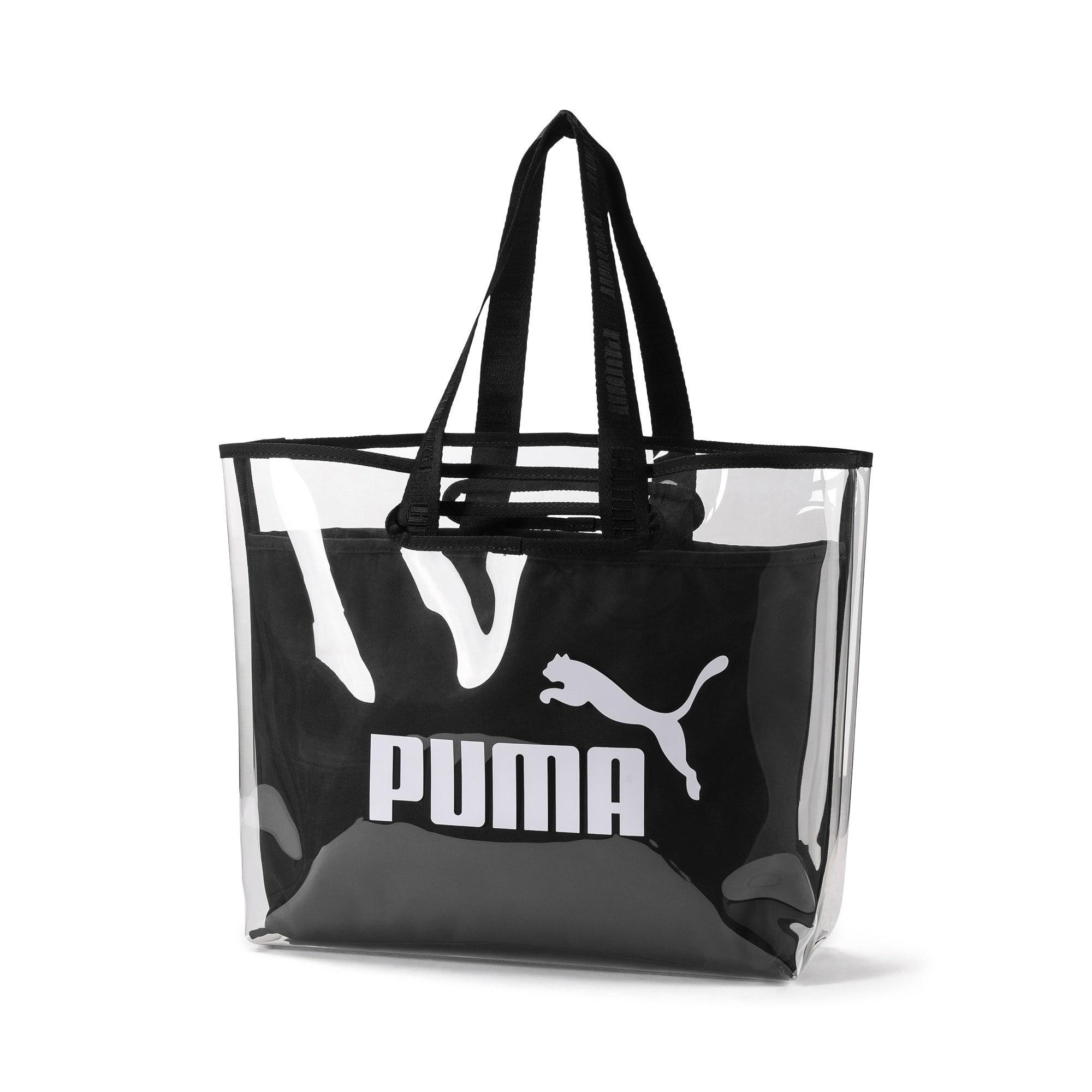 Thumbnail 2 of Women's Twin Shopper, Puma Black, medium