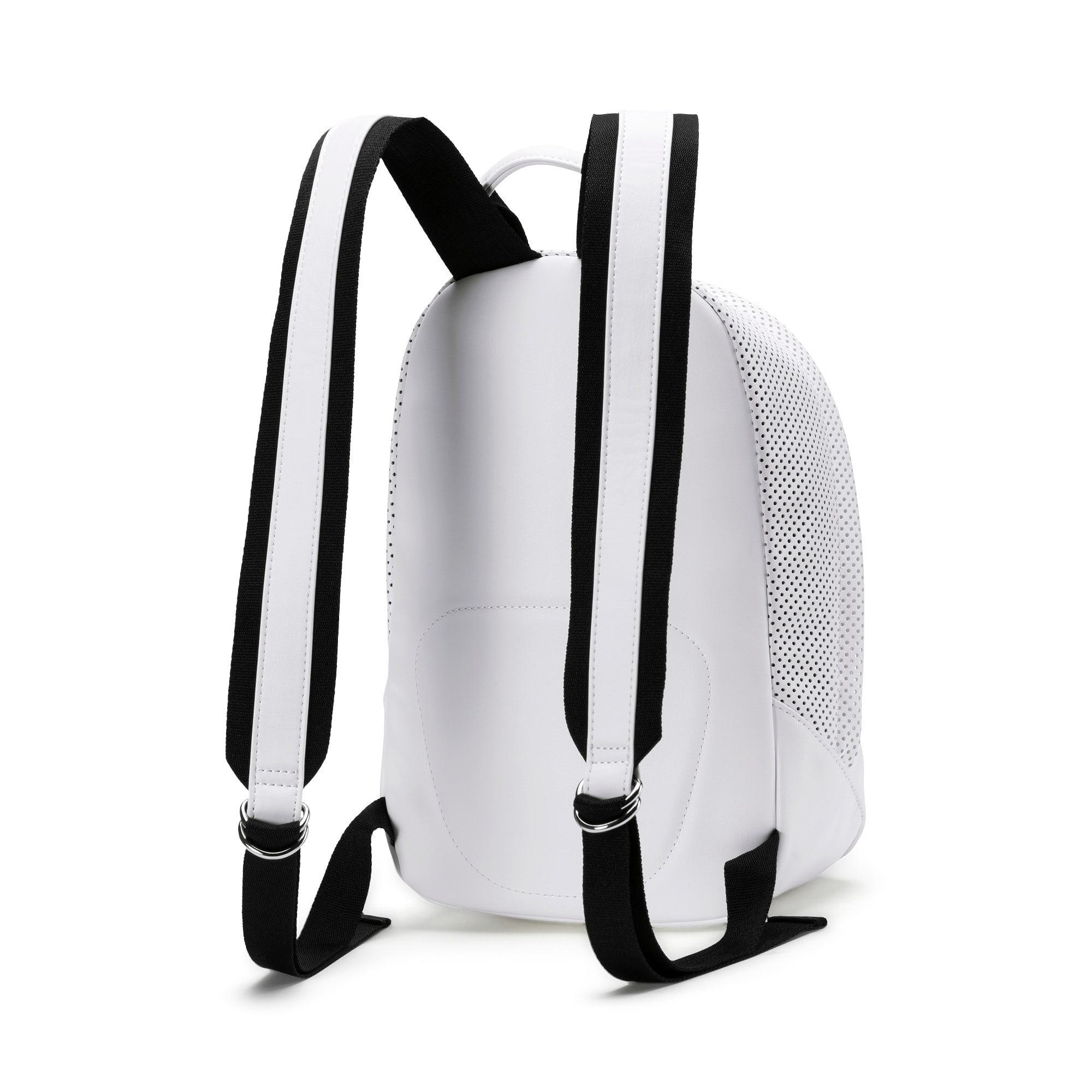 Miniatura 3 de Mochila SG x PUMA Style, Puma White, mediano
