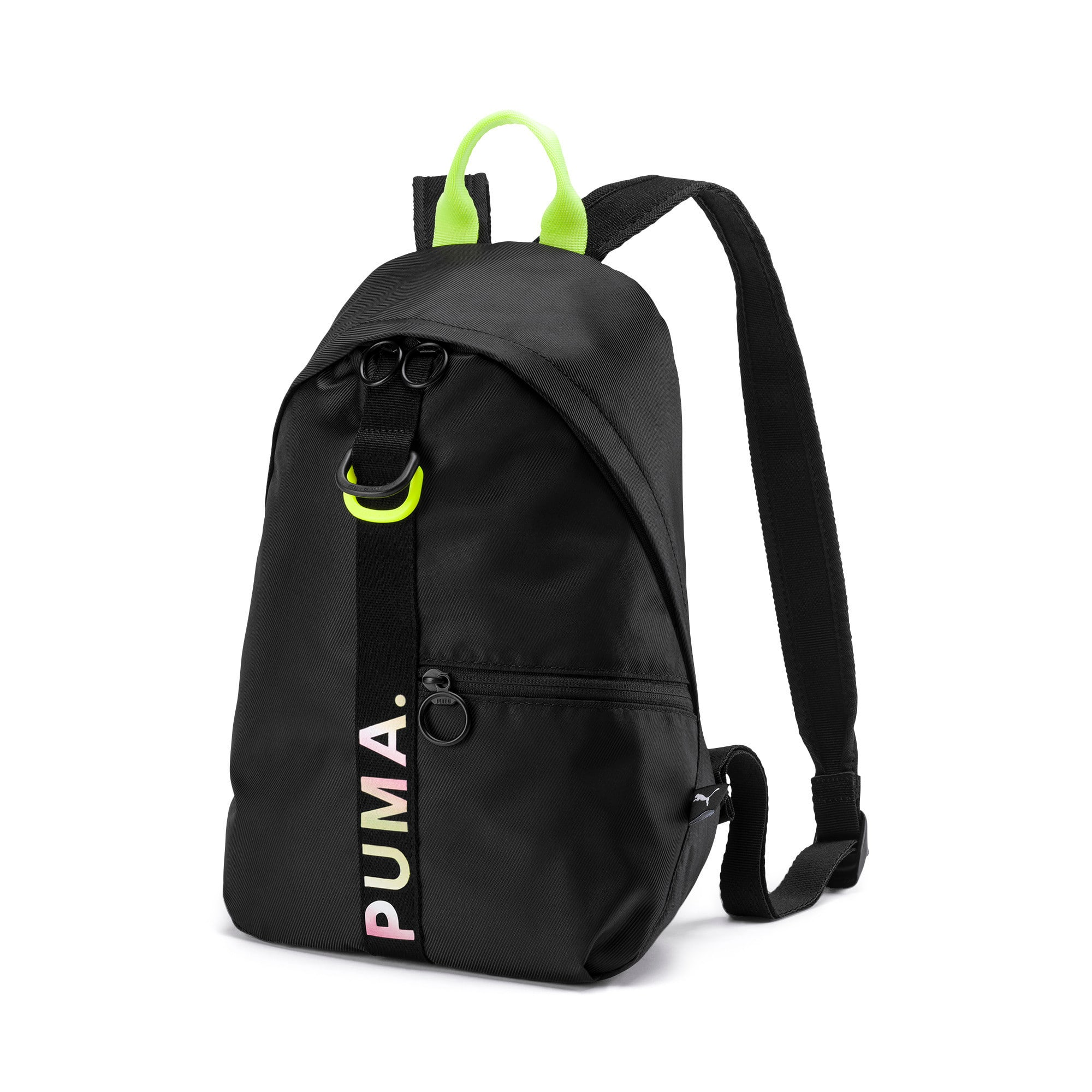Thumbnail 1 of Prime Street Arch Backpack, Puma Black, medium