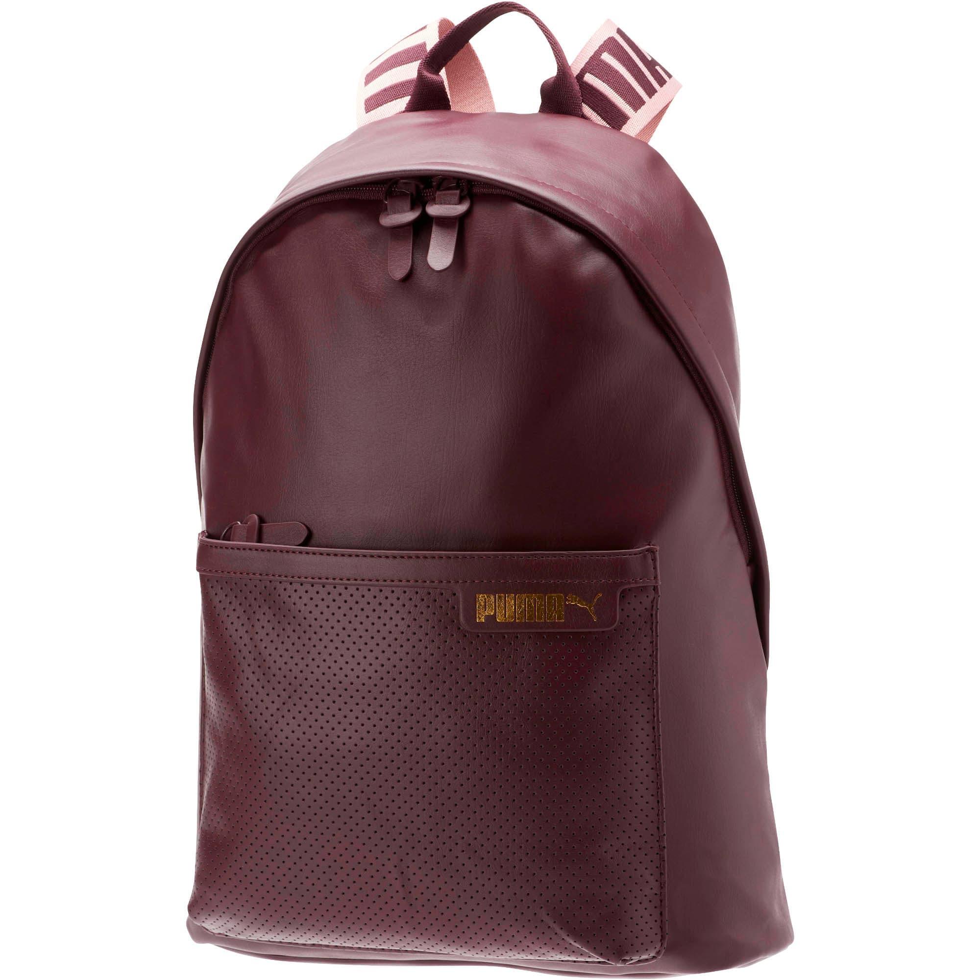 Thumbnail 1 of Prime Cali Backpack, Vineyard Wine, medium