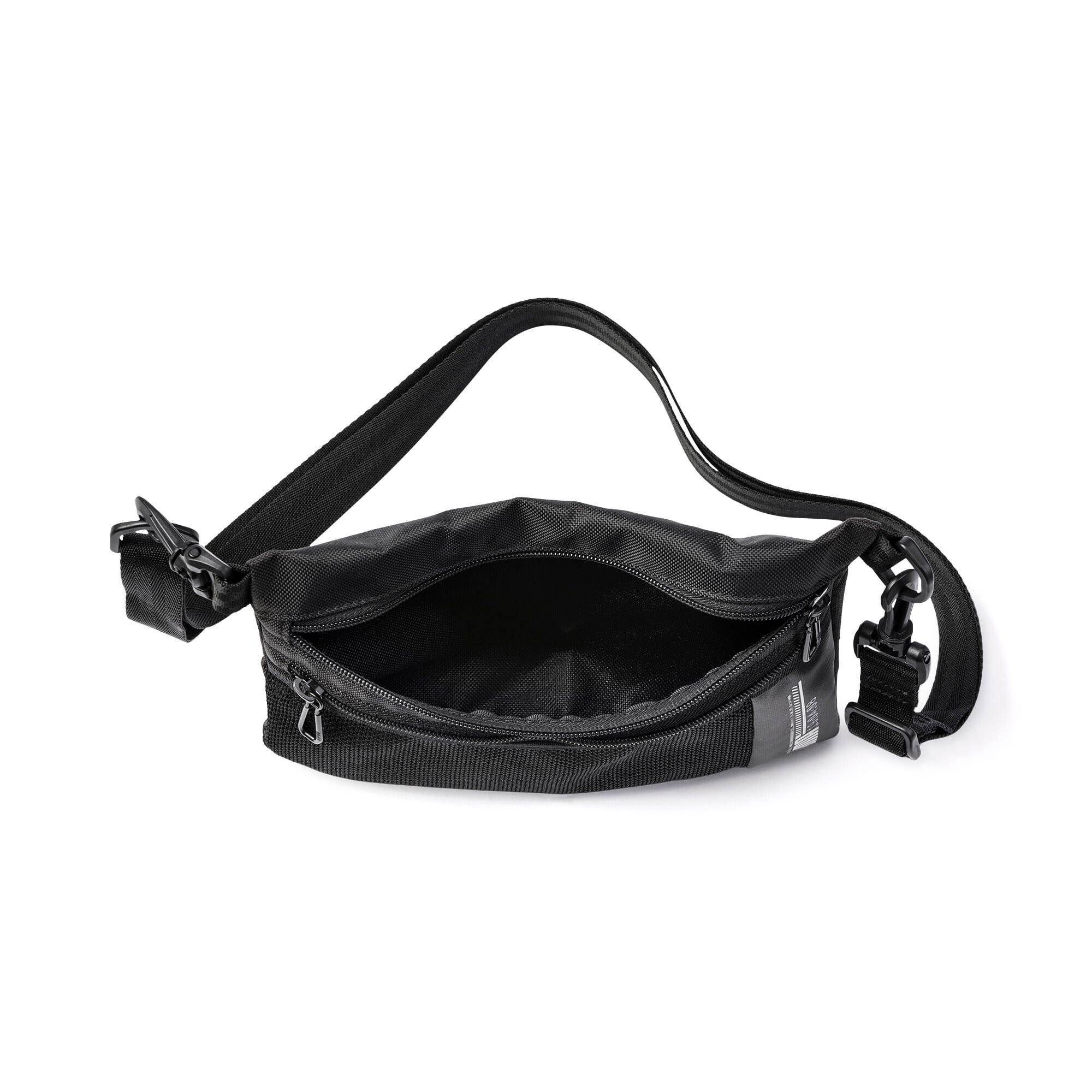 Thumbnail 4 of Energy Sacoche Bag, Puma Black, medium