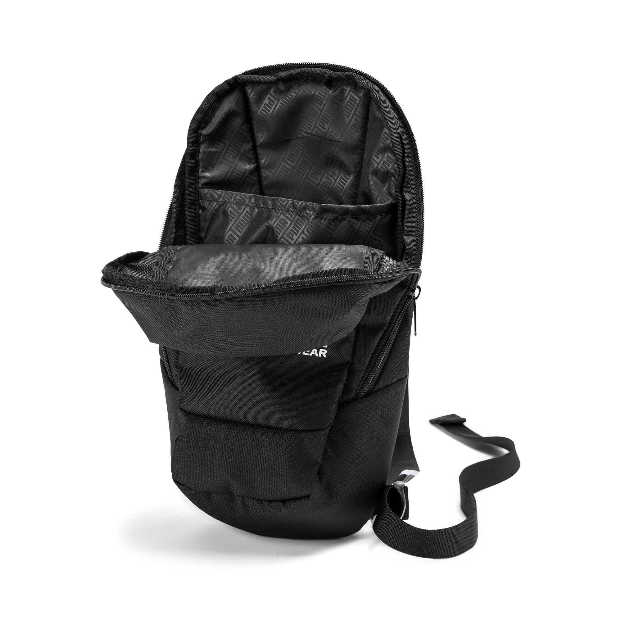 Thumbnail 3 of Sole X-body Bag, Puma Black, medium
