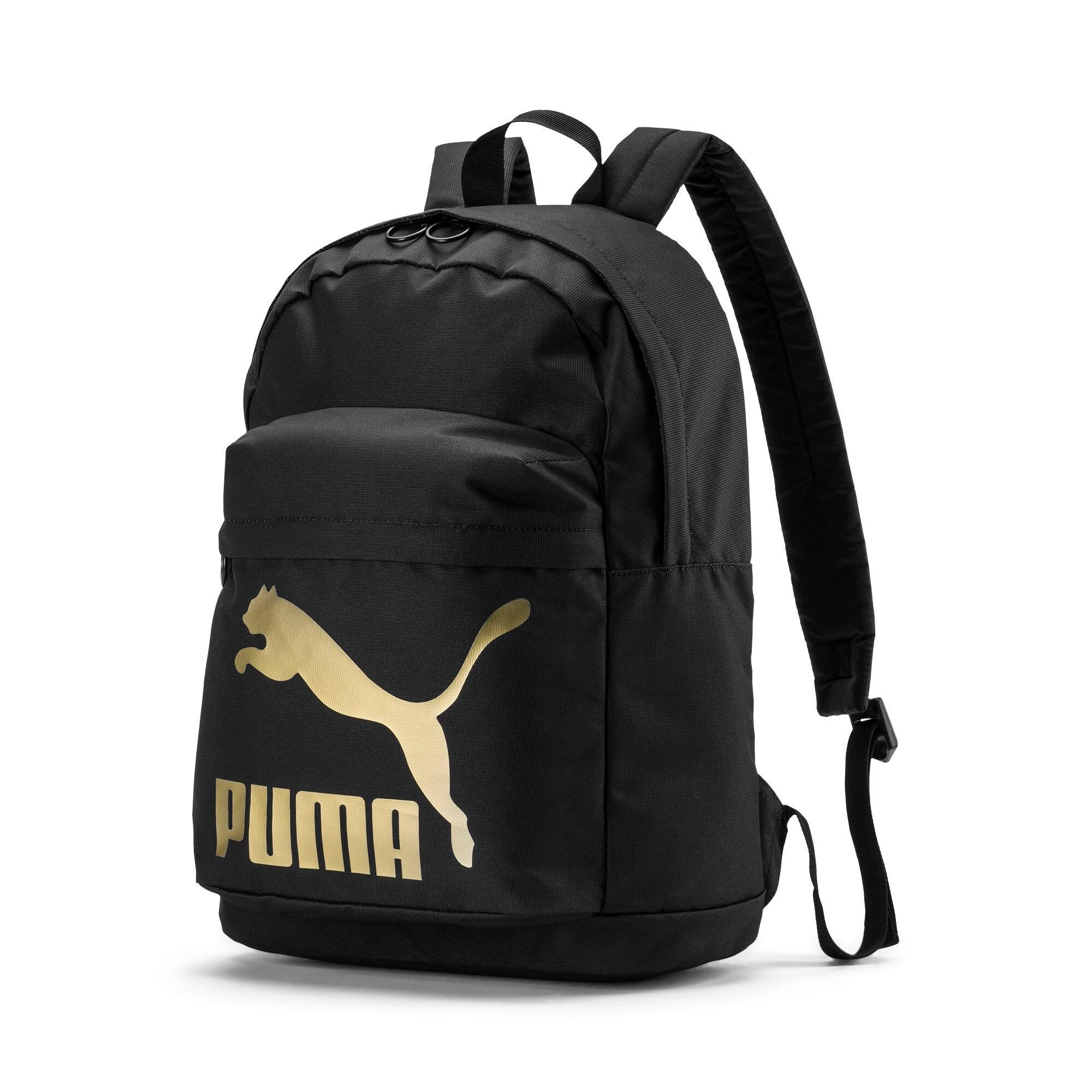 Thumbnail 1 of Originals Backpack, Puma Black, medium