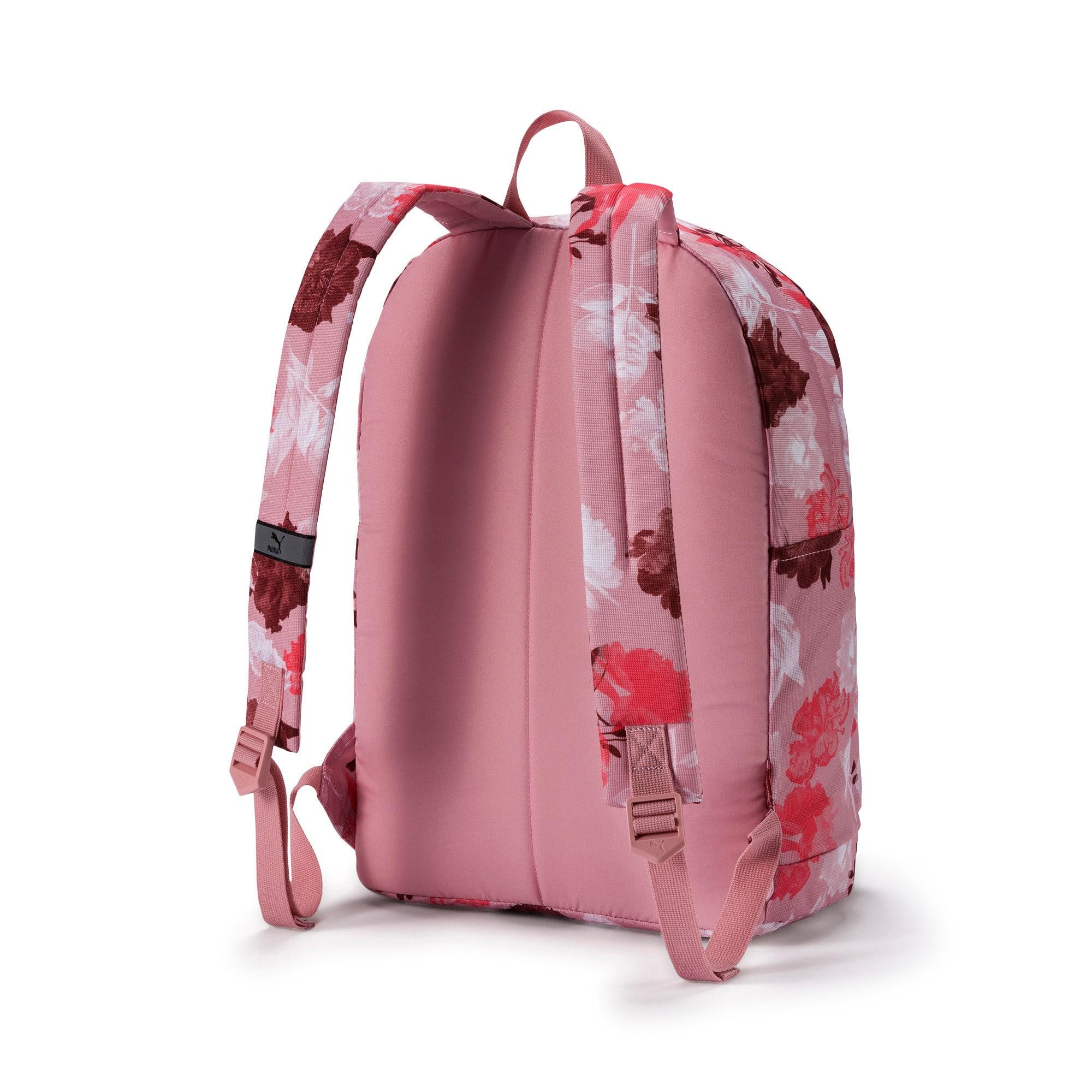 Thumbnail 3 of Originals Backpack, Bridal Rose-AOP, medium