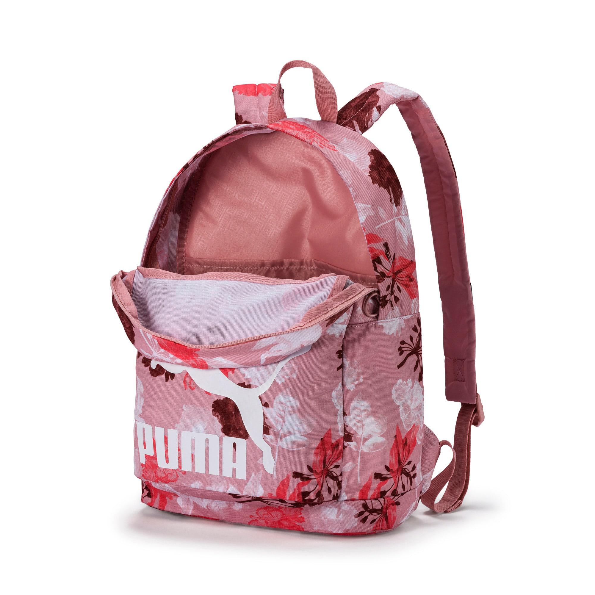 Thumbnail 4 of Originals Backpack, Bridal Rose-AOP, medium