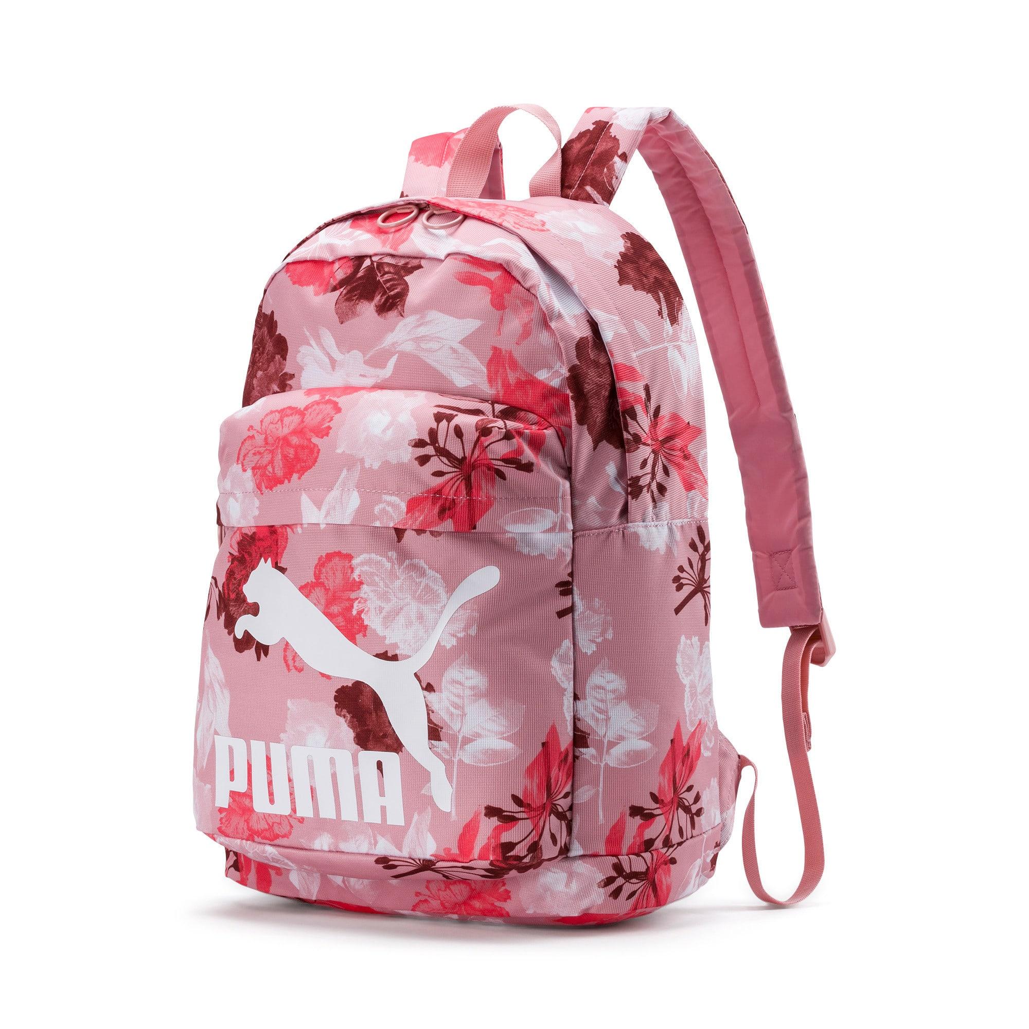 Thumbnail 1 of Originals Backpack, Bridal Rose-AOP, medium