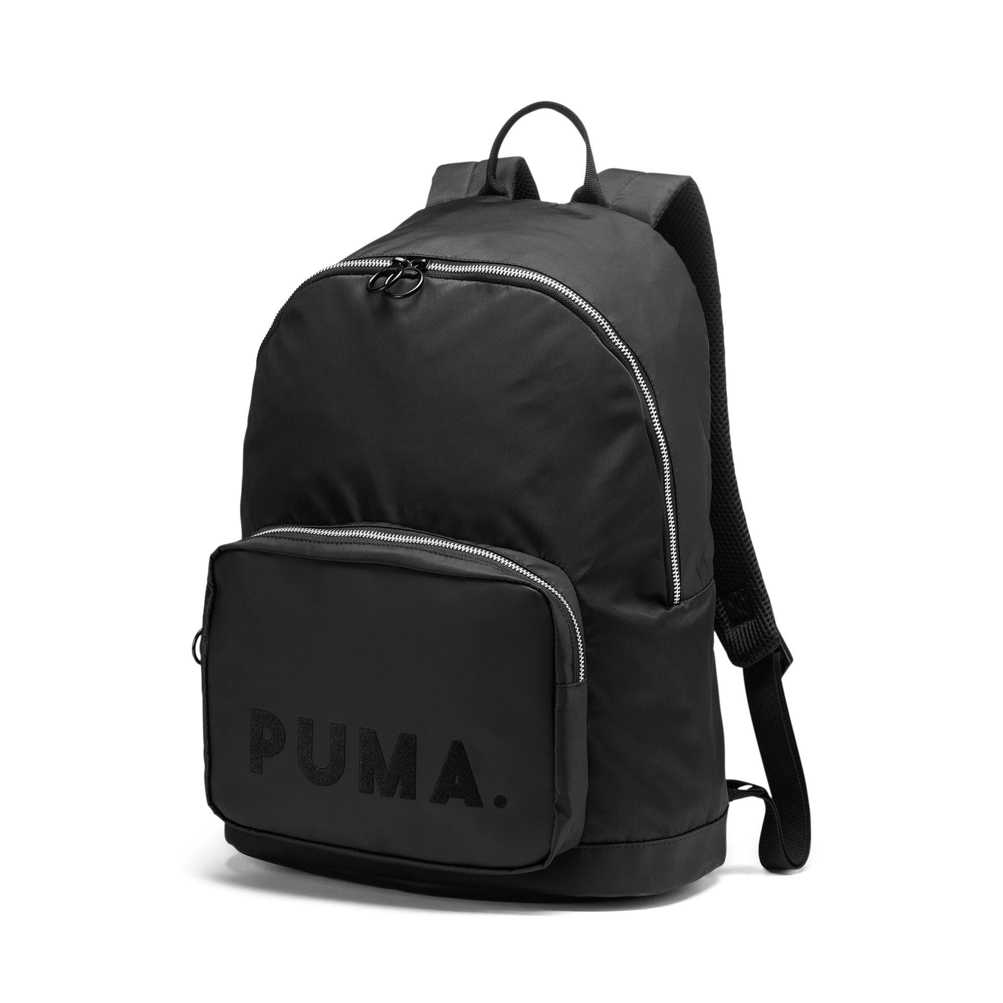 Thumbnail 1 of Originals Trend Backpack, Puma Black, medium
