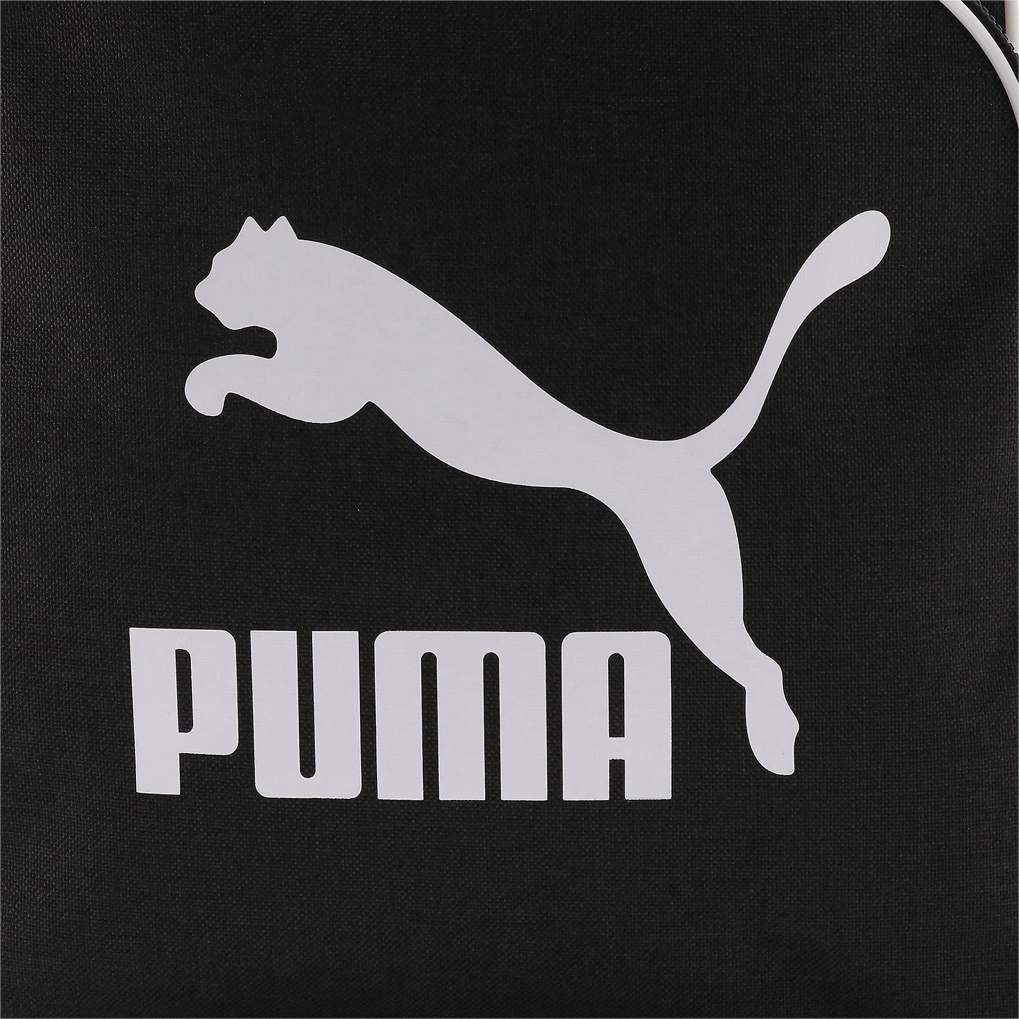 Thumbnail 5 of オリジナルス バックパック レトロ ウーブン 23L, Puma Black, medium-JPN