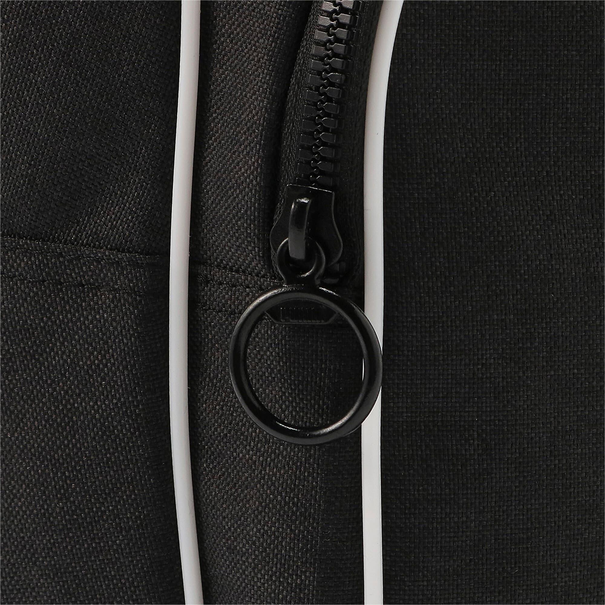 Thumbnail 7 of オリジナルス バックパック レトロ ウーブン 23L, Puma Black, medium-JPN