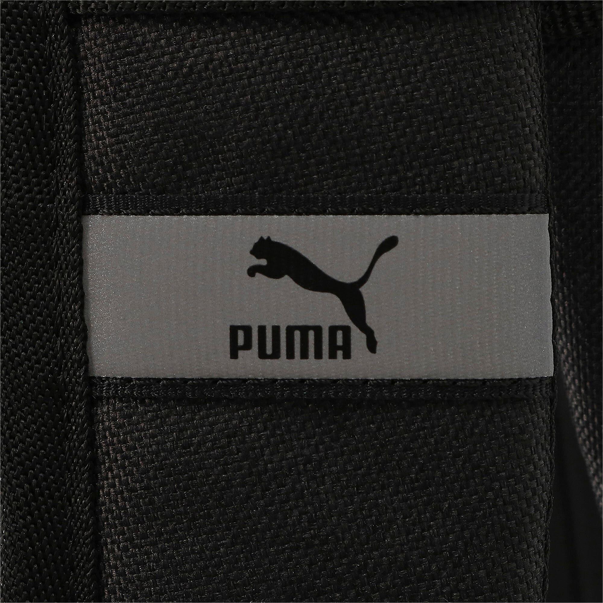 Thumbnail 9 of オリジナルス バックパック レトロ ウーブン 23L, Puma Black, medium-JPN