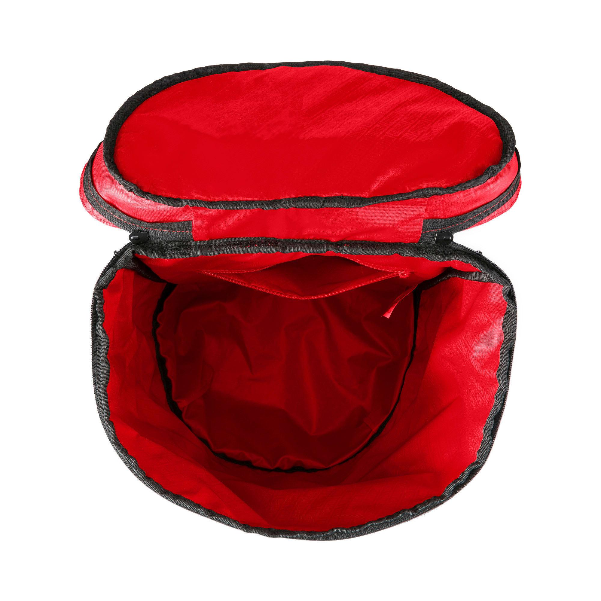 Thumbnail 5 of Scuderia Ferrari Fanwear RCT Backpack, Rosso Corsa, medium