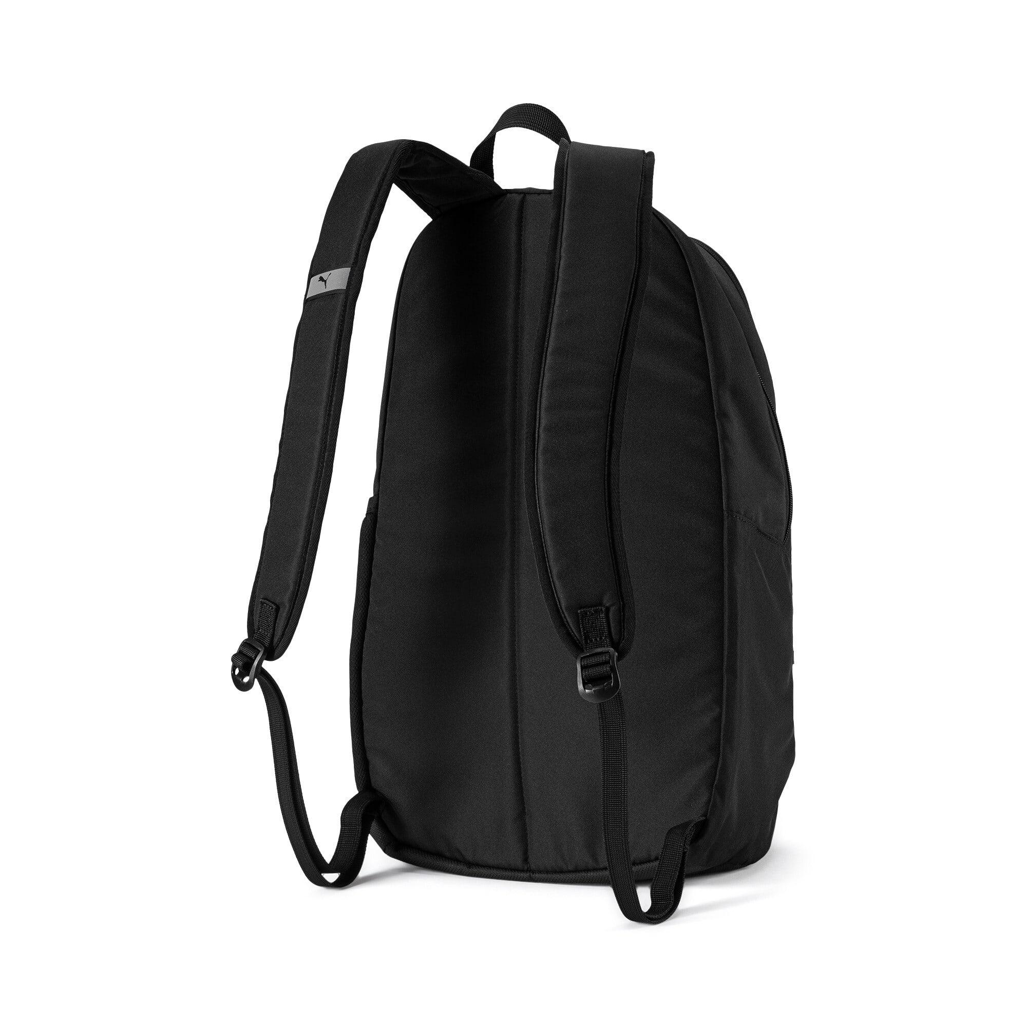 Thumbnail 2 of Scuderia Ferrari Fanwear Backpack, Puma Black, medium