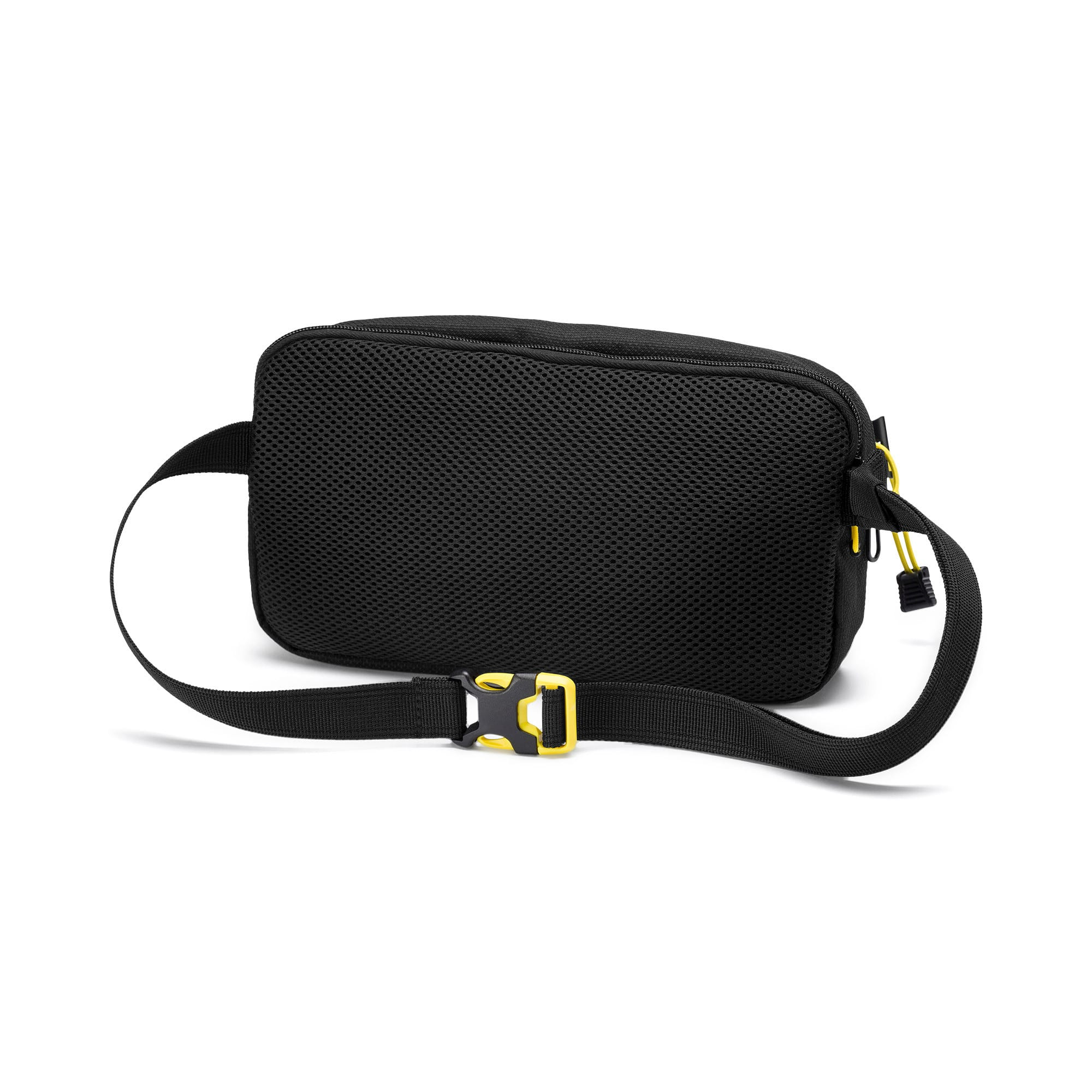 Thumbnail 2 of Ferrari Fanwear Waist Bag, Puma Black, medium