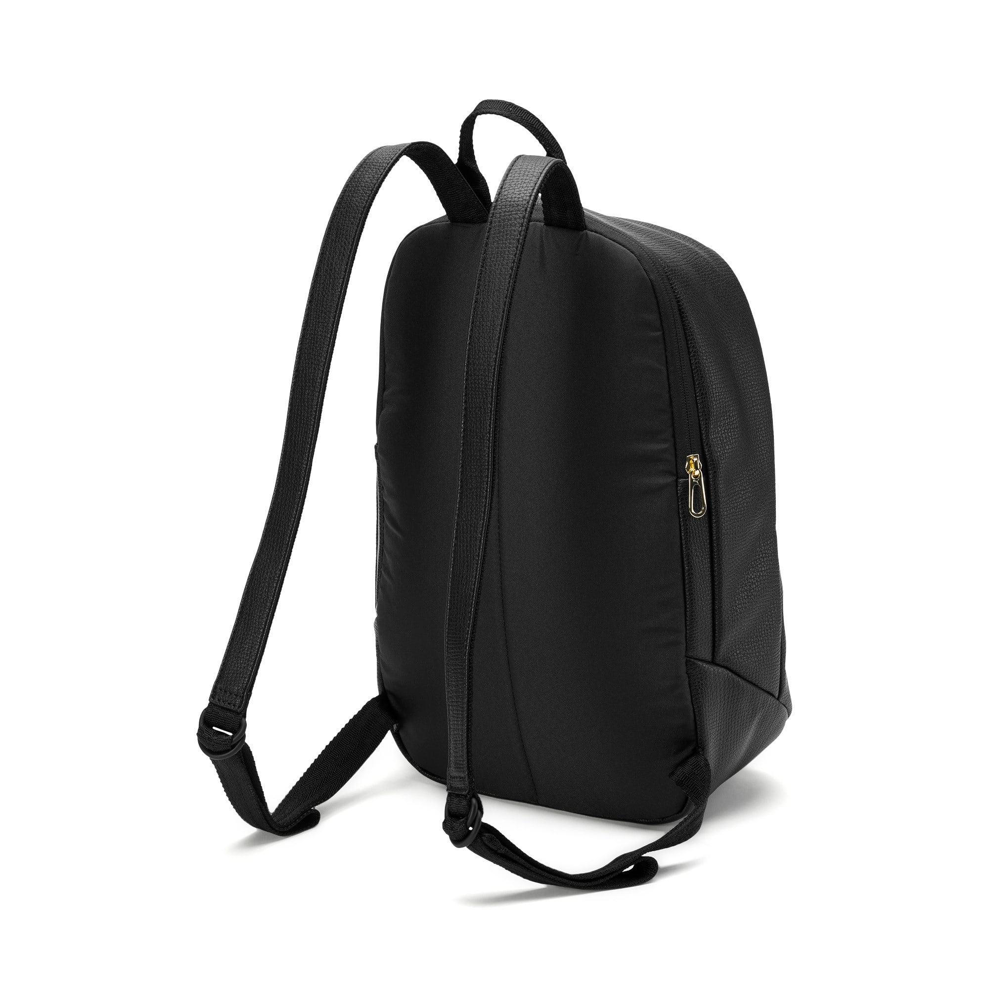Thumbnail 3 of Ferrari Lifestyle Zainetto Rucksack, Puma Black, medium
