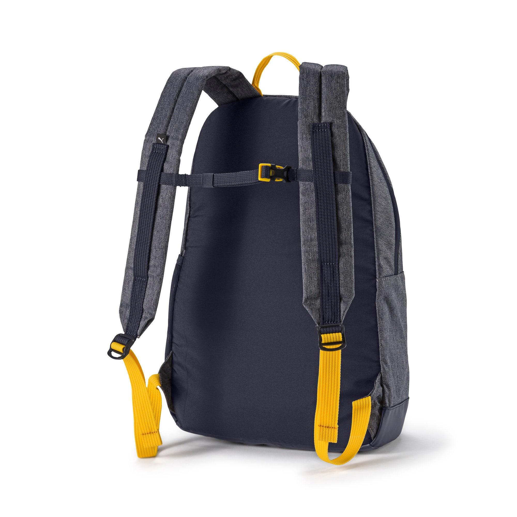 Thumbnail 2 of Red Bull Racing Lifestyle Backpack, NIGHT SKY, medium