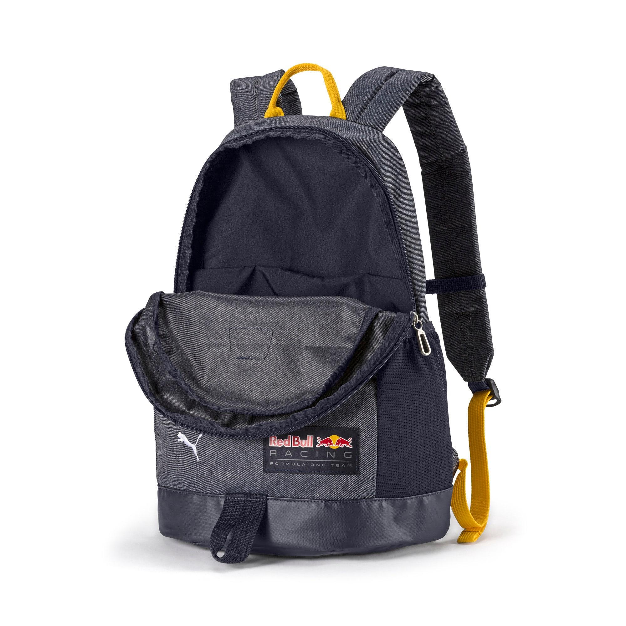 Thumbnail 3 of Red Bull Racing Lifestyle Backpack, NIGHT SKY, medium