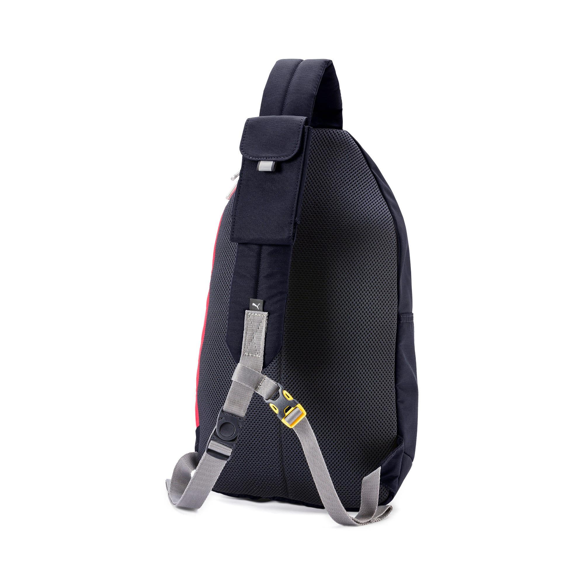 Thumbnail 2 of PUMA x RBR Lifestyle Sling Shoulder Bag, NIGHT SKY, medium