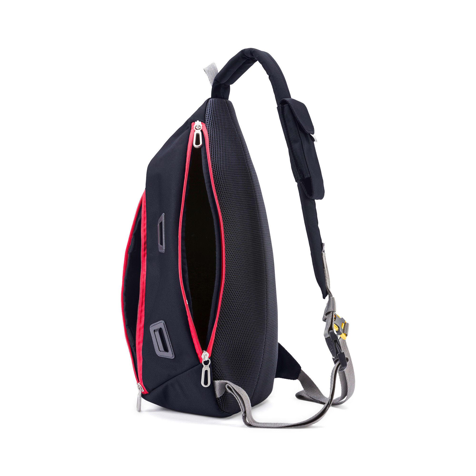 Thumbnail 3 of PUMA x RBR Lifestyle Sling Shoulder Bag, NIGHT SKY, medium