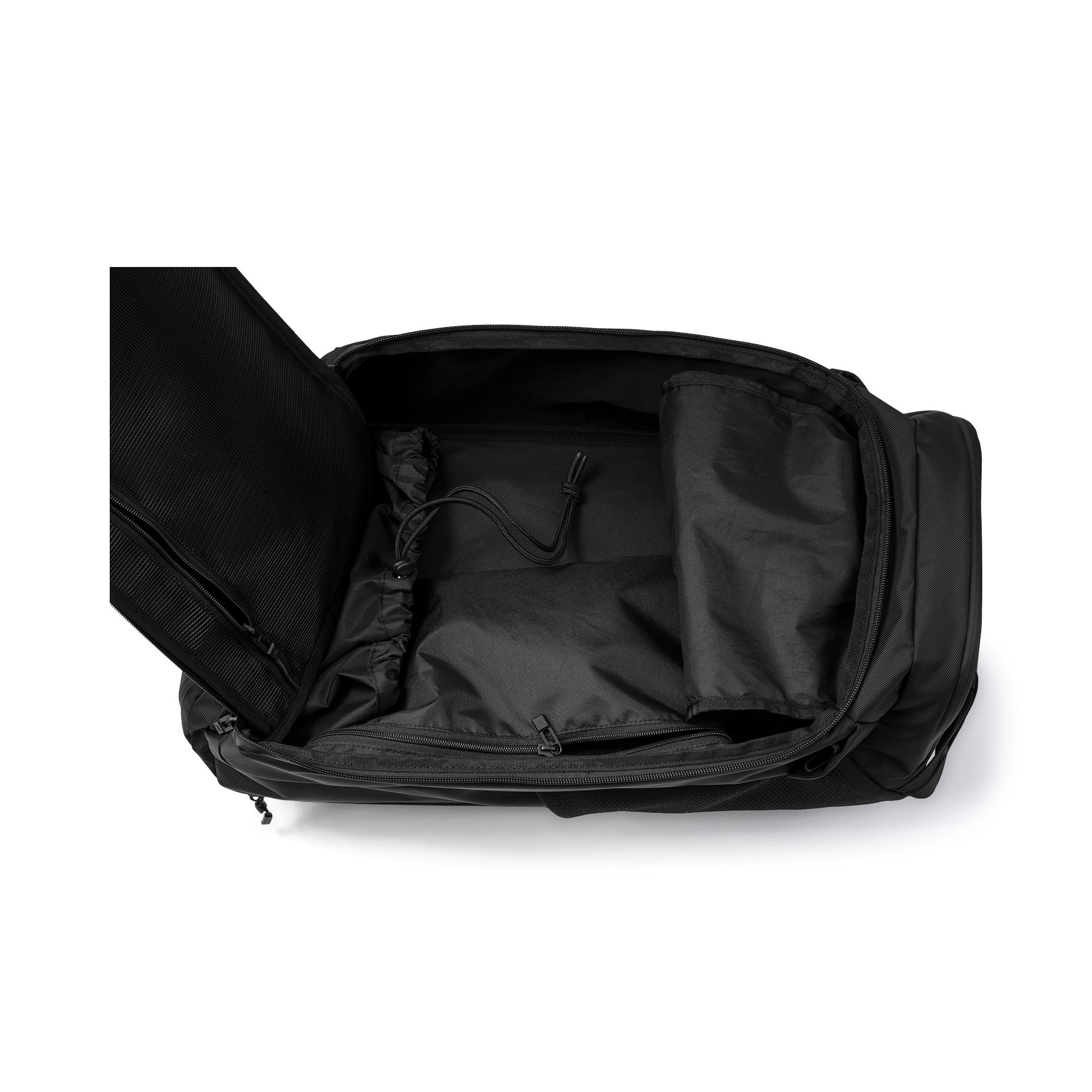 Thumbnail 4 of Porsche Design Gym Duffel Bag, Puma Black, medium
