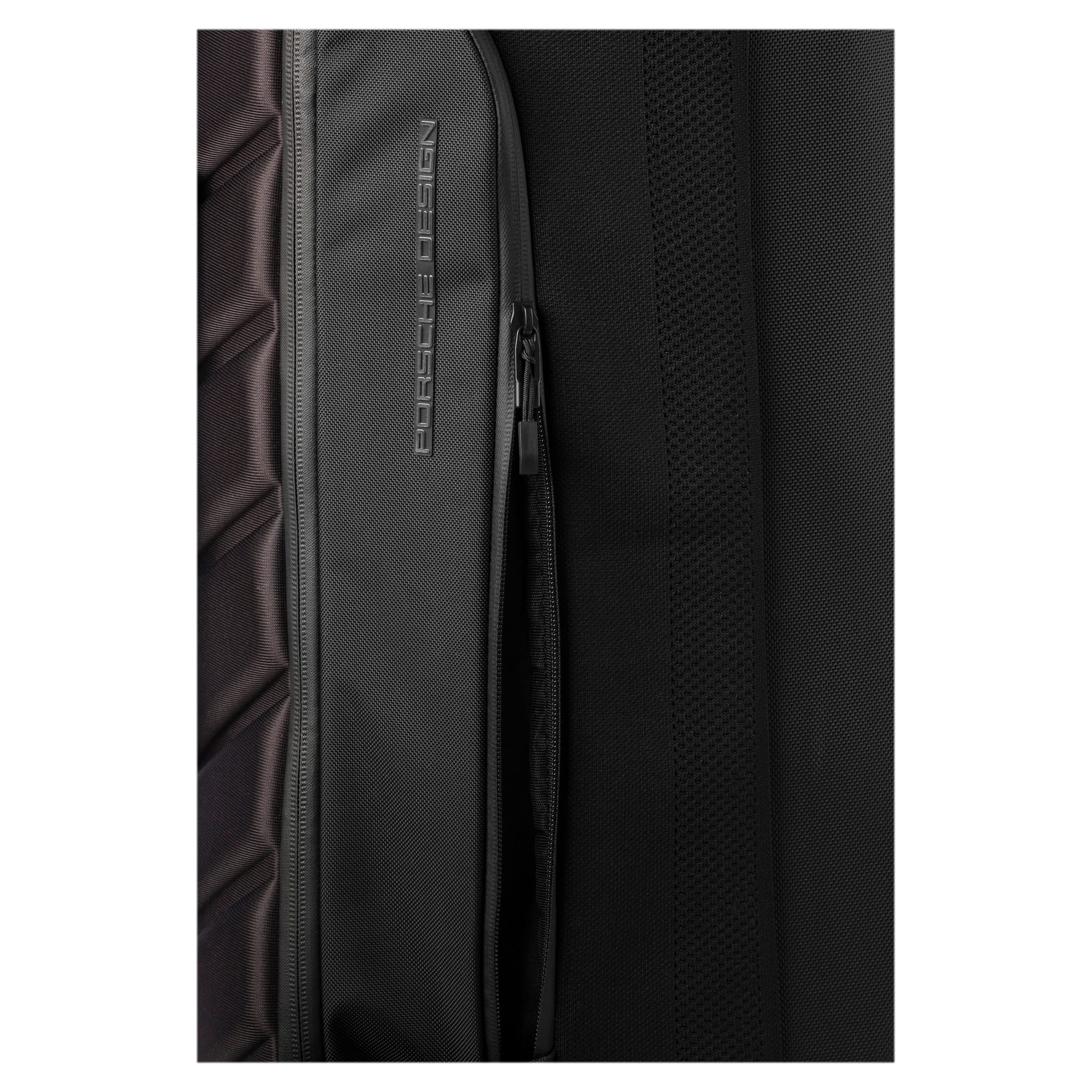 Thumbnail 5 of Porsche Design Gym Duffel Bag, Puma Black, medium