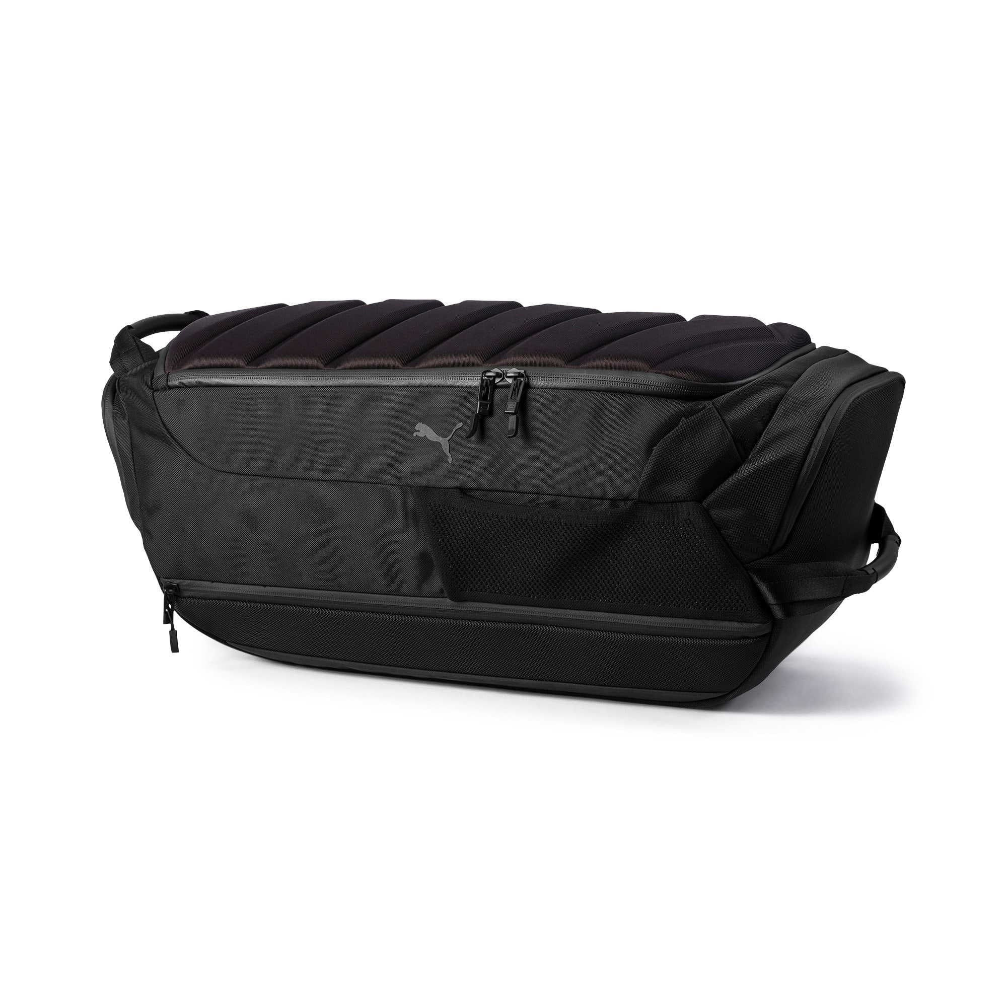 Thumbnail 7 of Porsche Design Gym Duffel Bag, Puma Black, medium