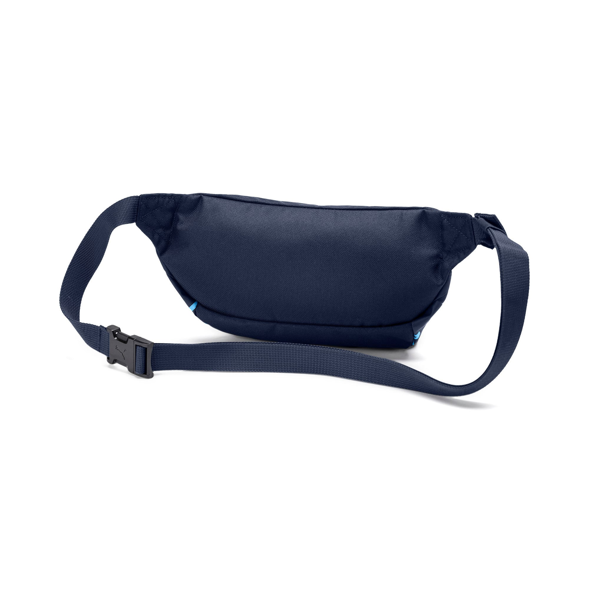 Thumbnail 2 of Man City Waist Bag, Peacoat-Team Light Blue, medium