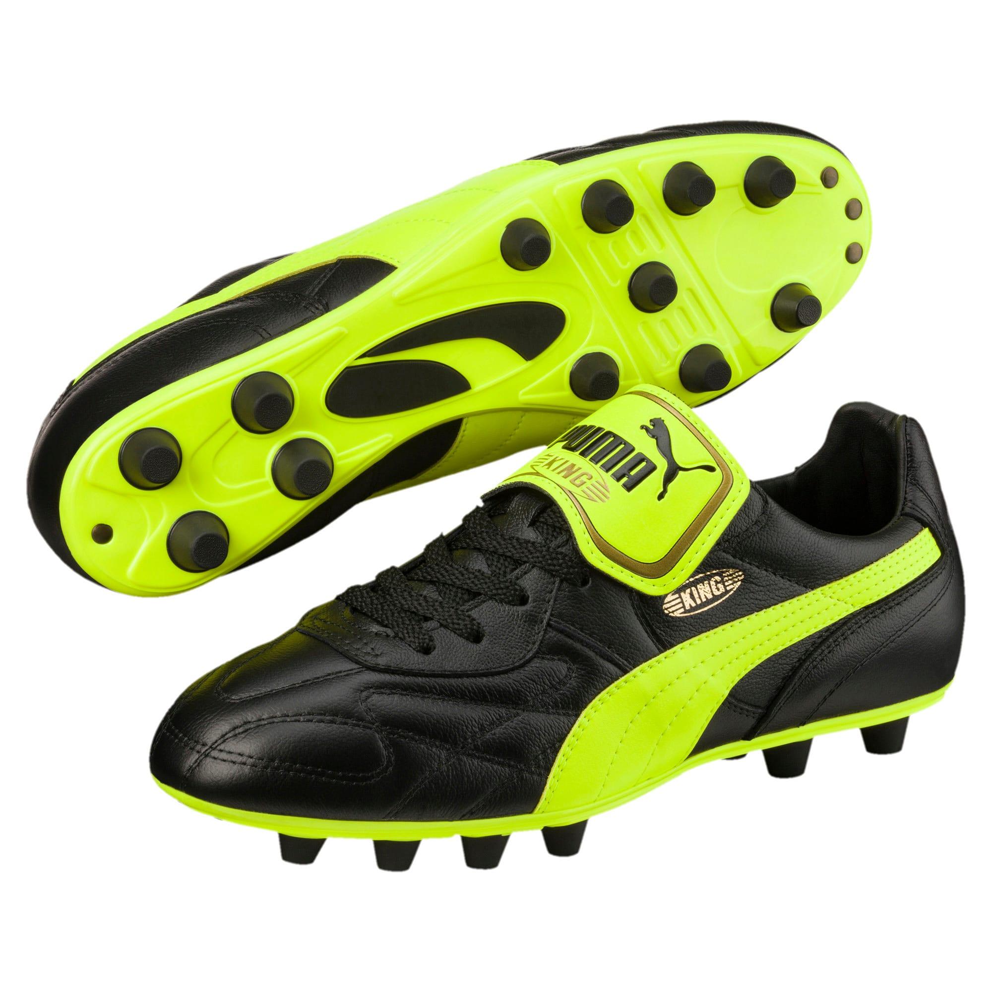 rencontrer 83872 c0d5f King Top Italian FG Men's Soccer Cleats