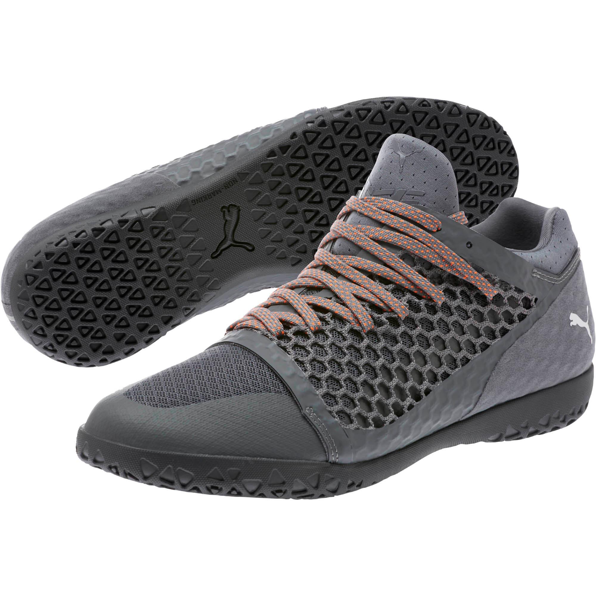 new concept 10deb 59315 365 NETFIT CT Men's Court Soccer Cleats