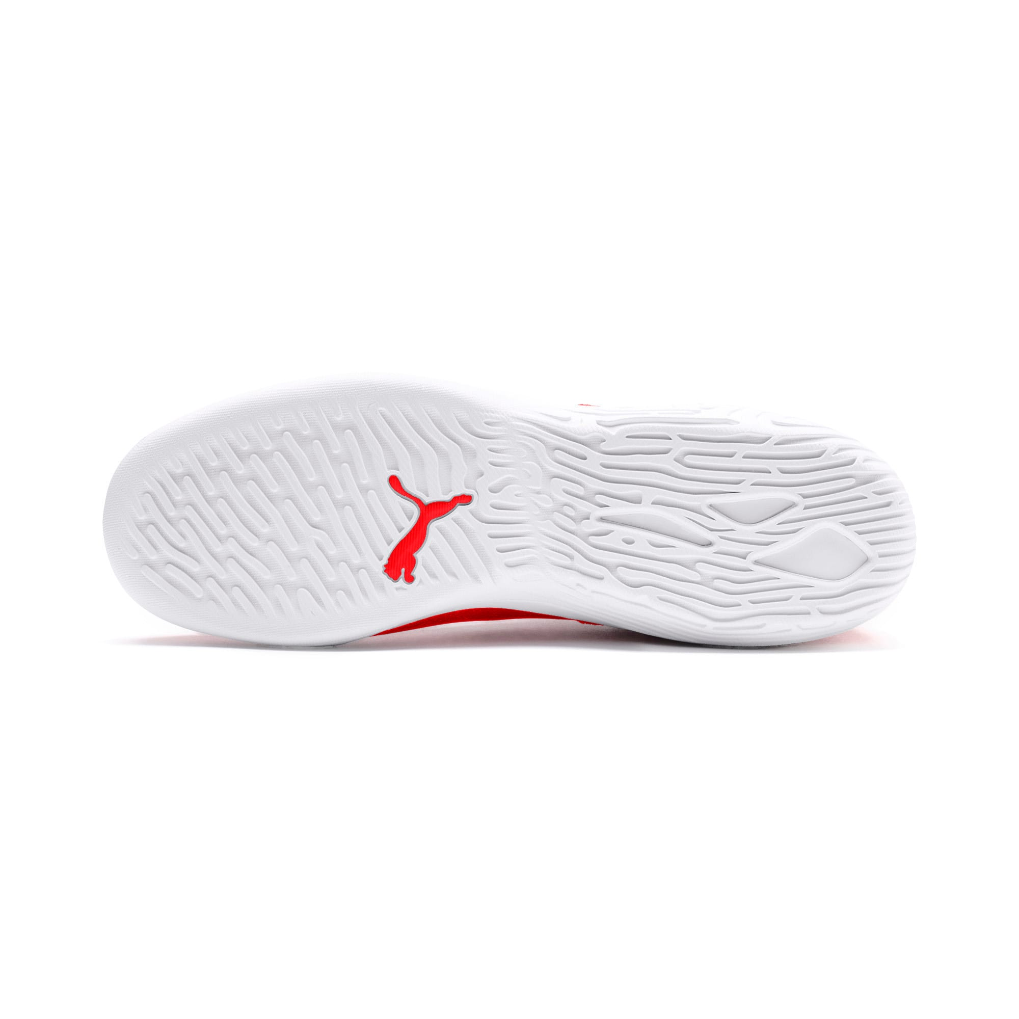 Thumbnail 3 of 365 IGNITE Fuse P 1 Men's Soccer Shoes, Red Blast-White-Puma Black, medium