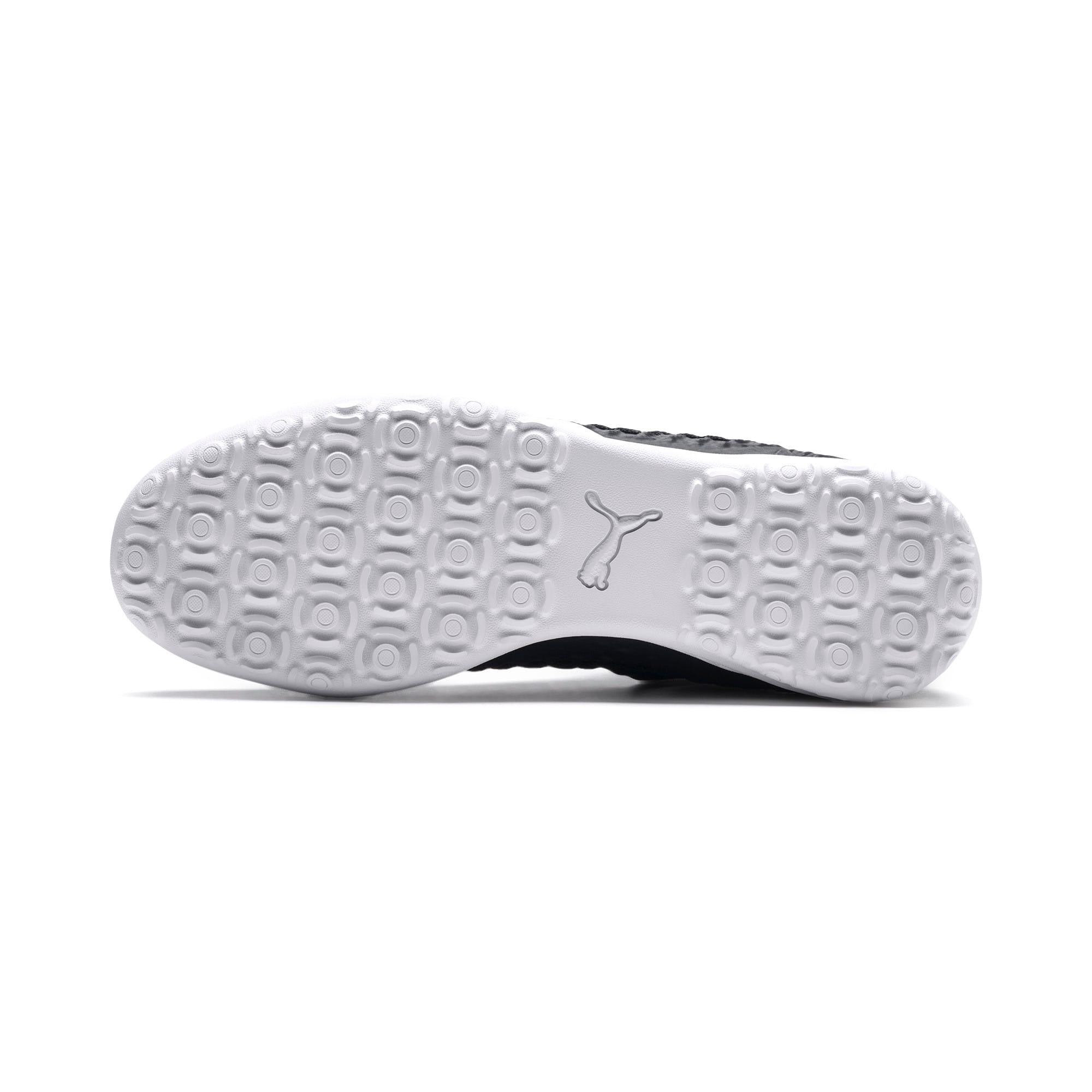 Thumbnail 3 of FUTURE 19.3 NETFIT TT Men's Soccer Shoes, Puma Black-Puma Black-White, medium