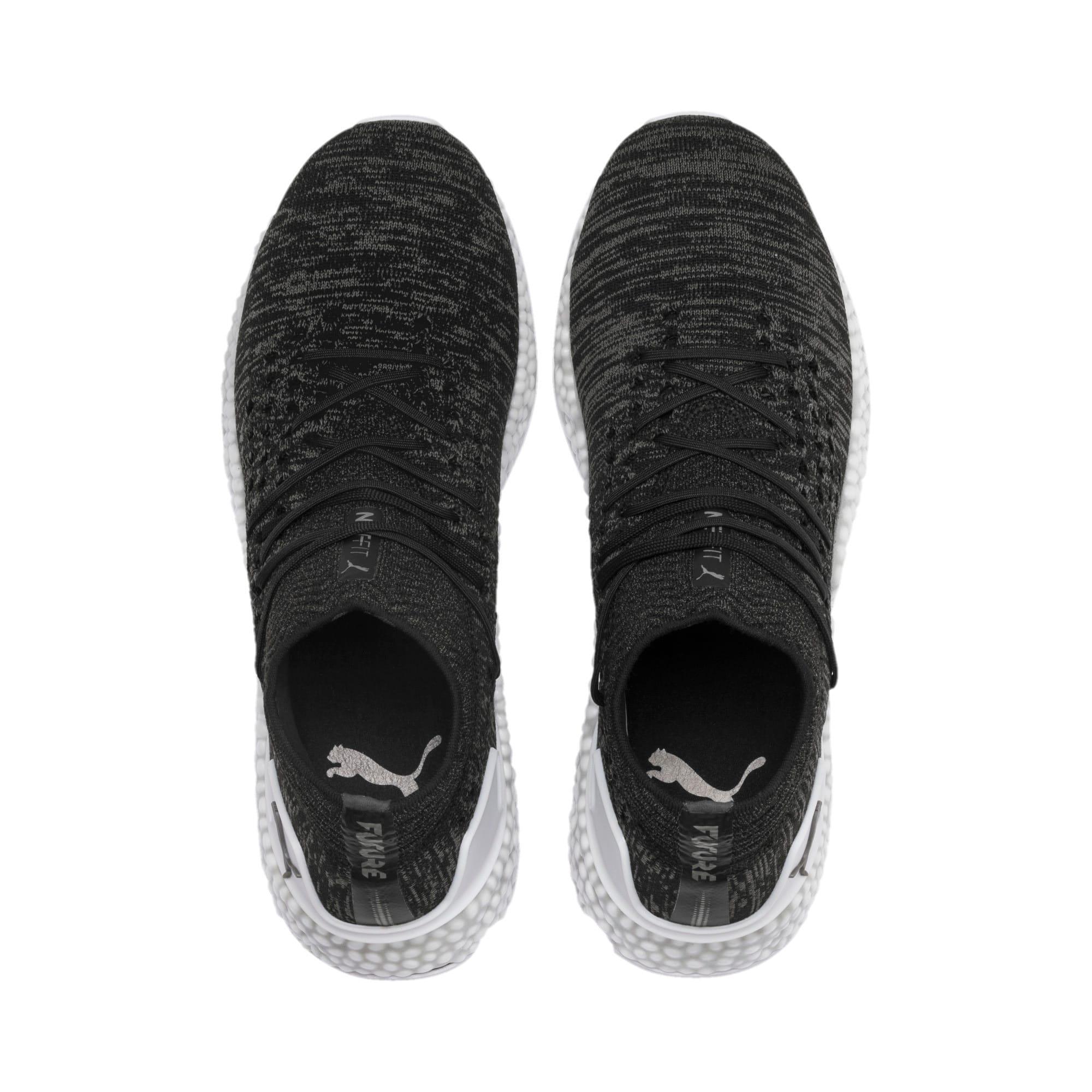 Thumbnail 7 of FUTURE Orbiter Men's Soccer Shoes, Black-Black-Puma Aged Silver, medium