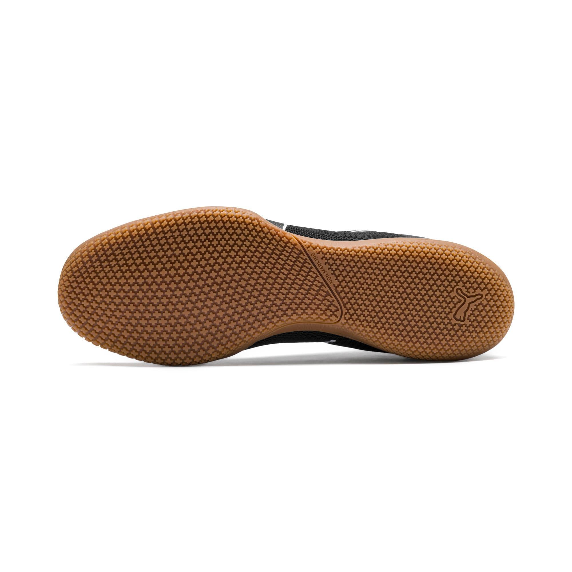 Thumbnail 5 of 365 Sala 1 Men's Soccer Shoes, Puma Black-Puma White-Gum, medium