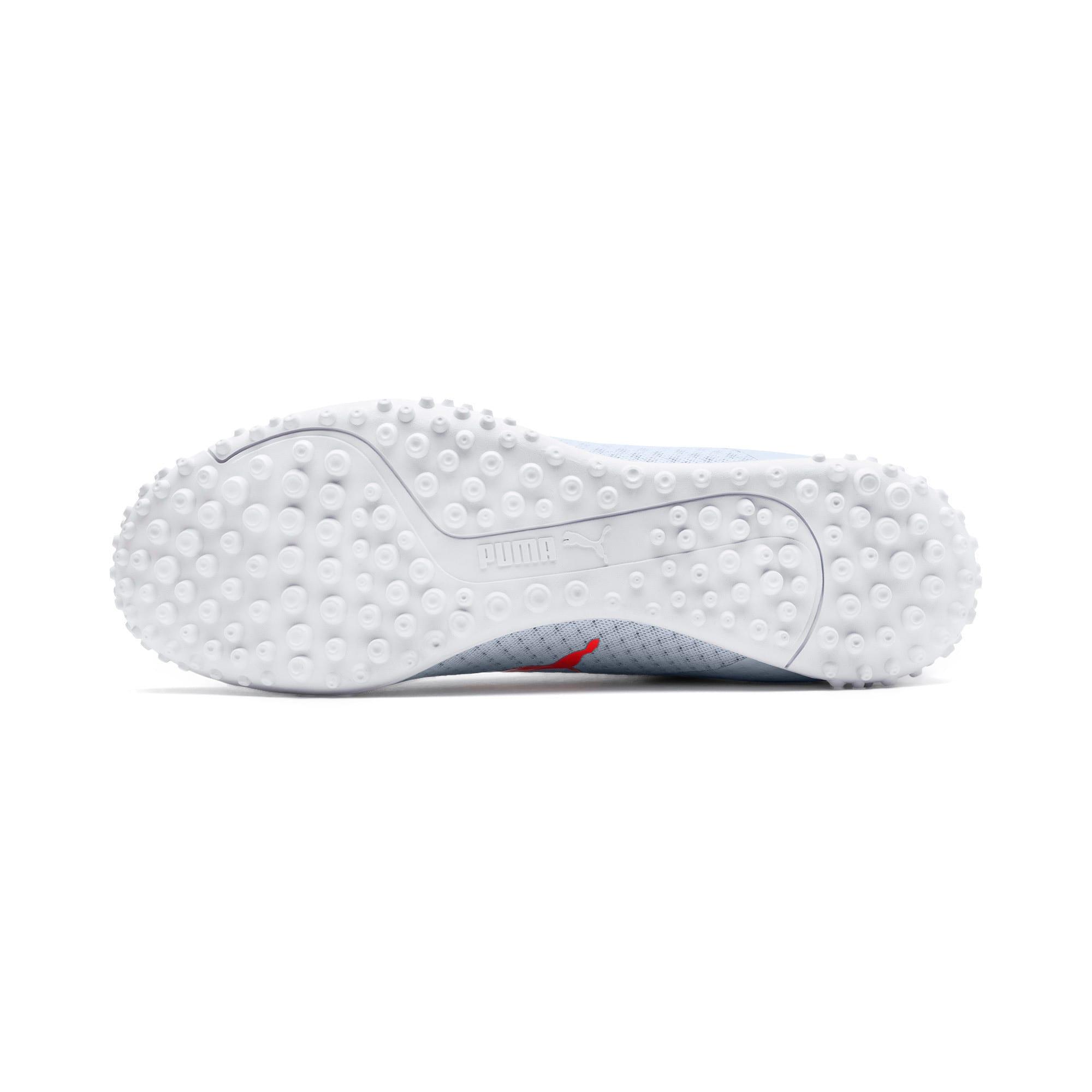 Thumbnail 5 of 365 Concrete 2 ST Men's Soccer Shoes, Grey Dawn-Nrgy Red-White, medium